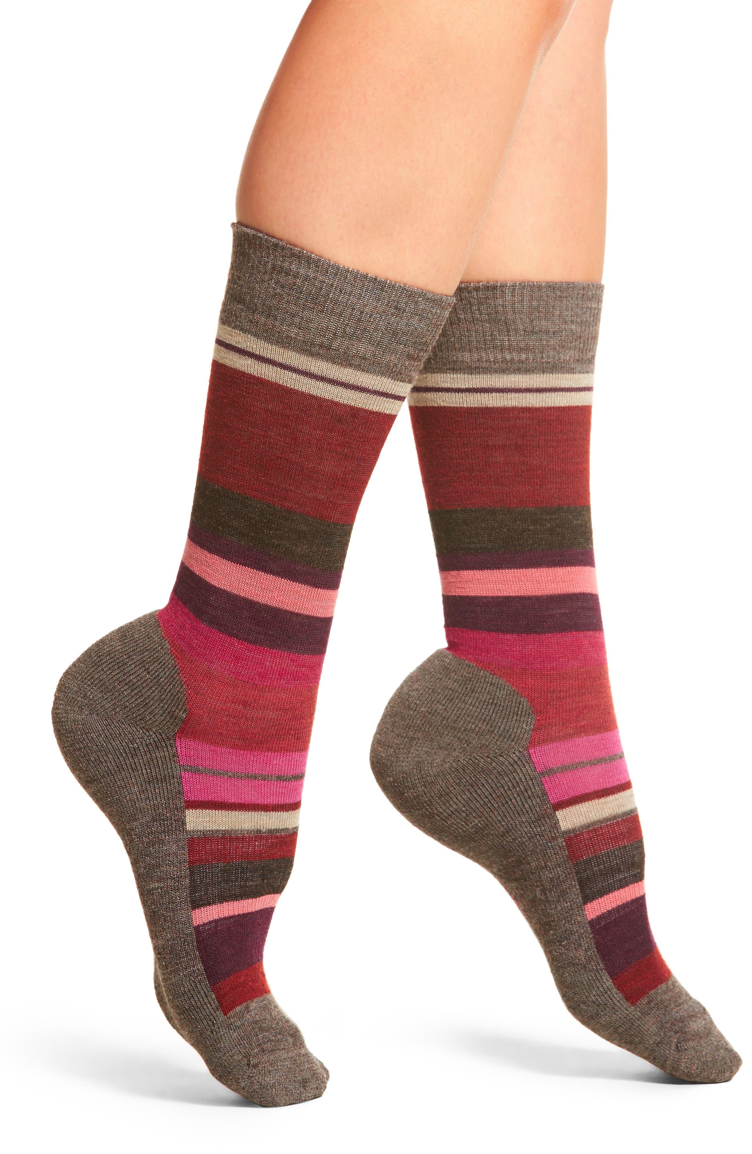 Saturnsphere Crew Socks,                             Main thumbnail 1, color,                             250