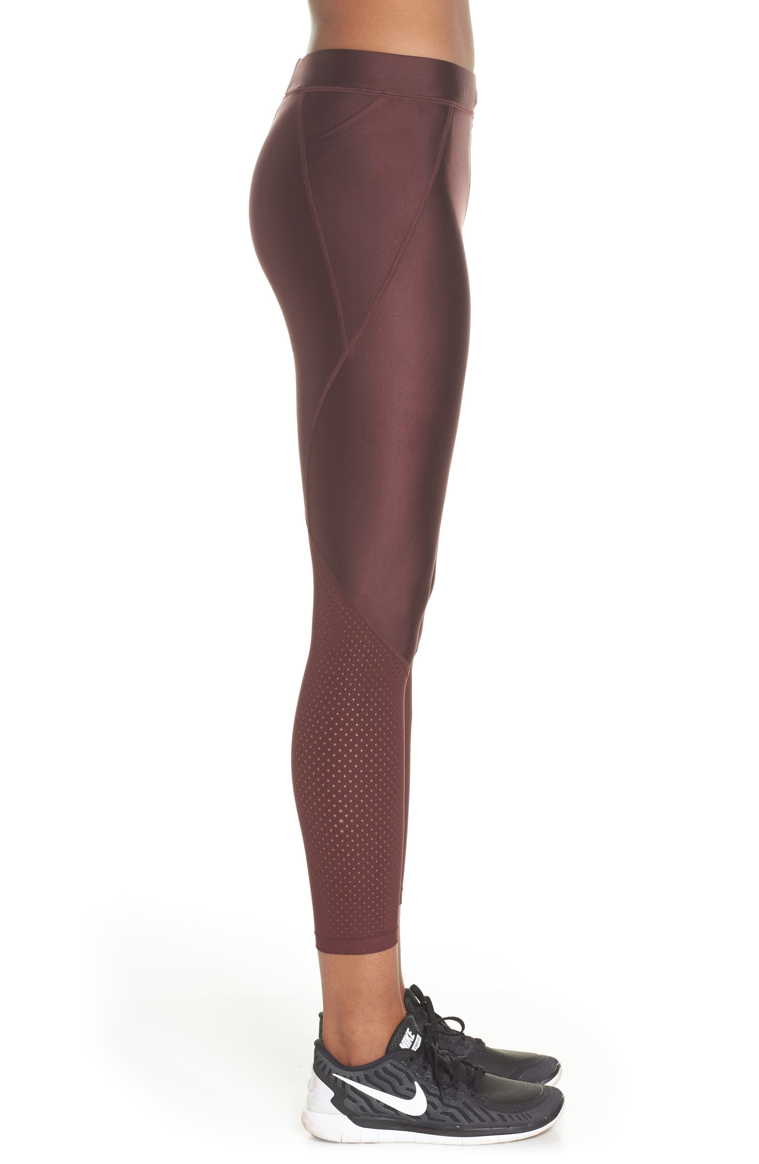 Speed Cool Running Tights,                             Alternate thumbnail 3, color,                             930