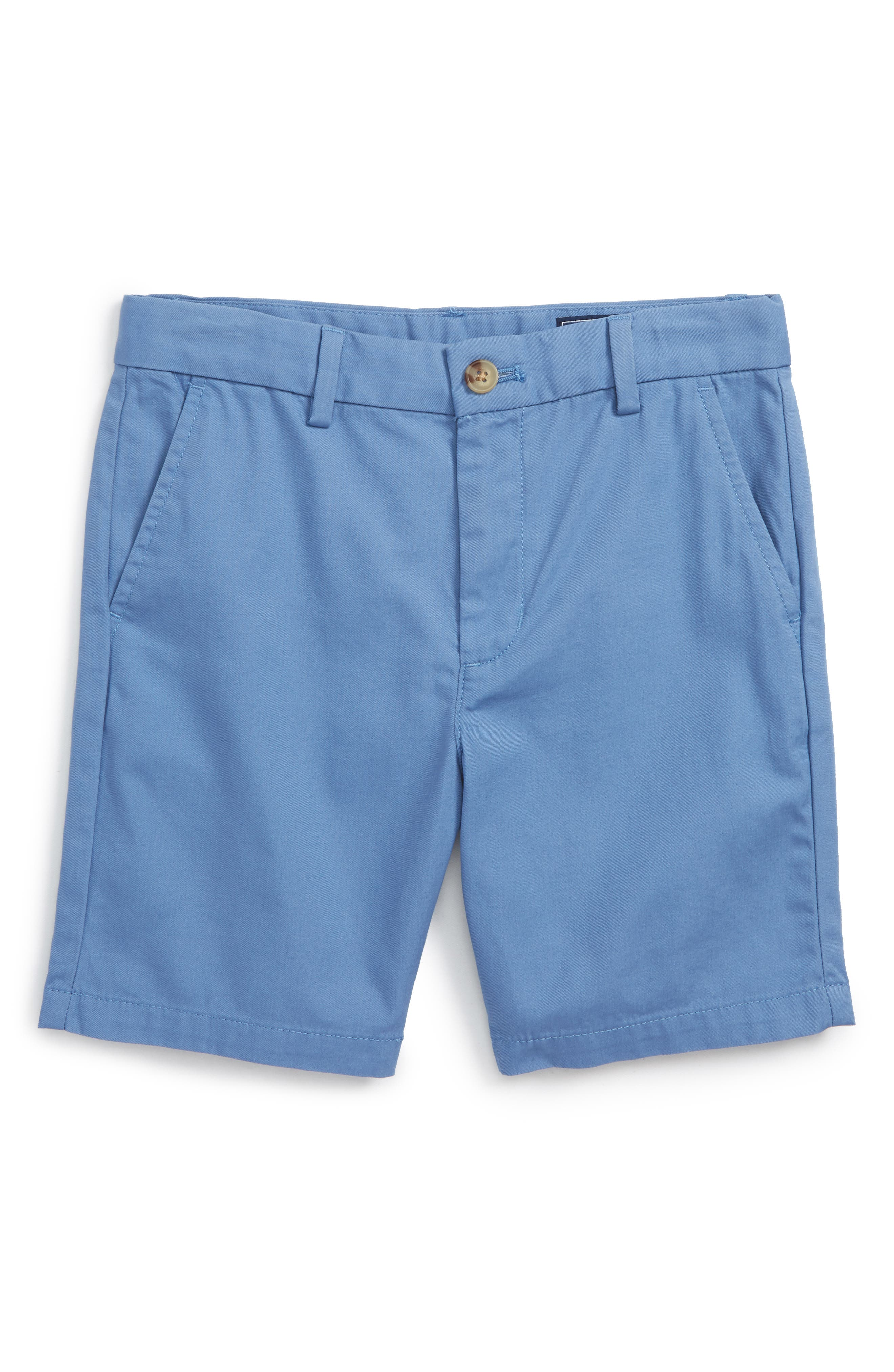 Summer - Breaker Twill Shorts,                             Main thumbnail 6, color,