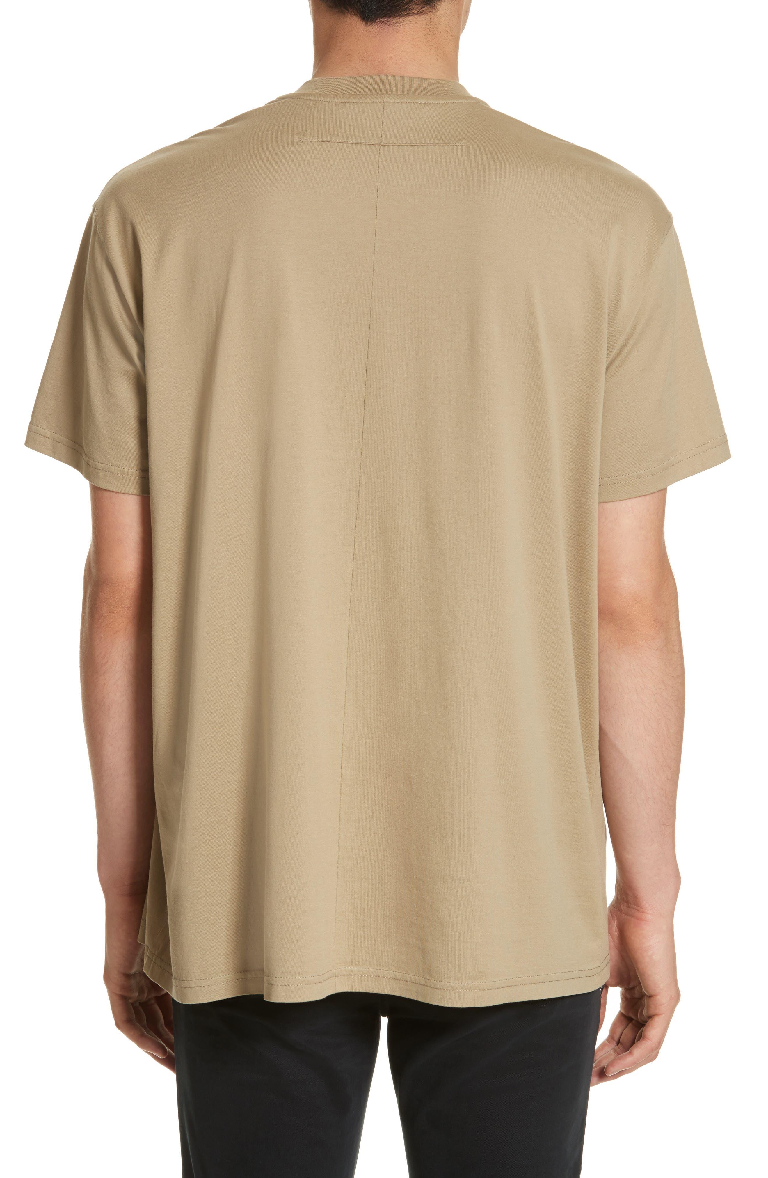 Extra Trim Fit Realize Graphic T-Shirt,                             Alternate thumbnail 2, color,