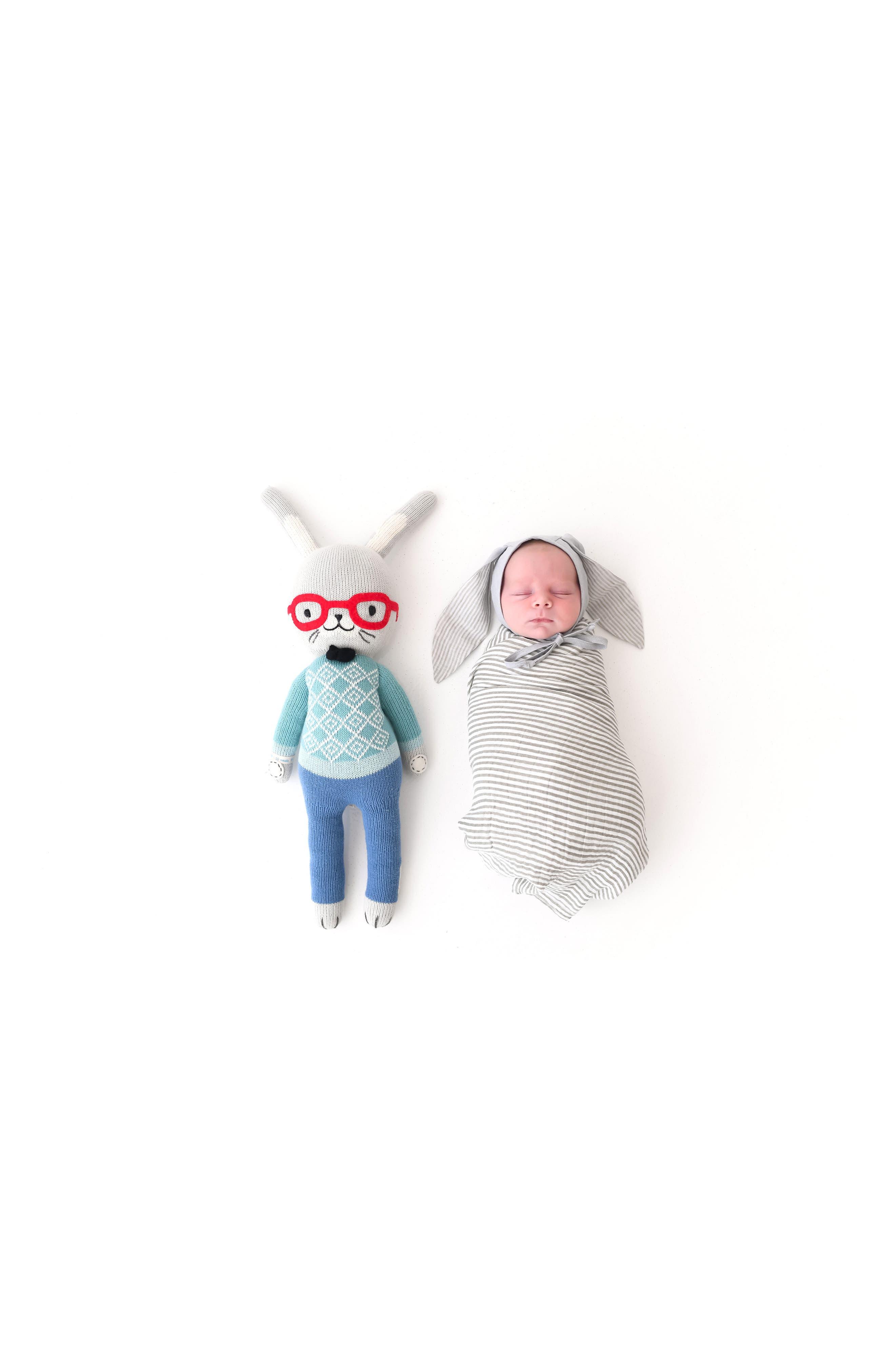 CUDDLE+KIND,                             cuddle + kind Sadie the Fox Stuffed Animal,                             Alternate thumbnail 5, color,                             400