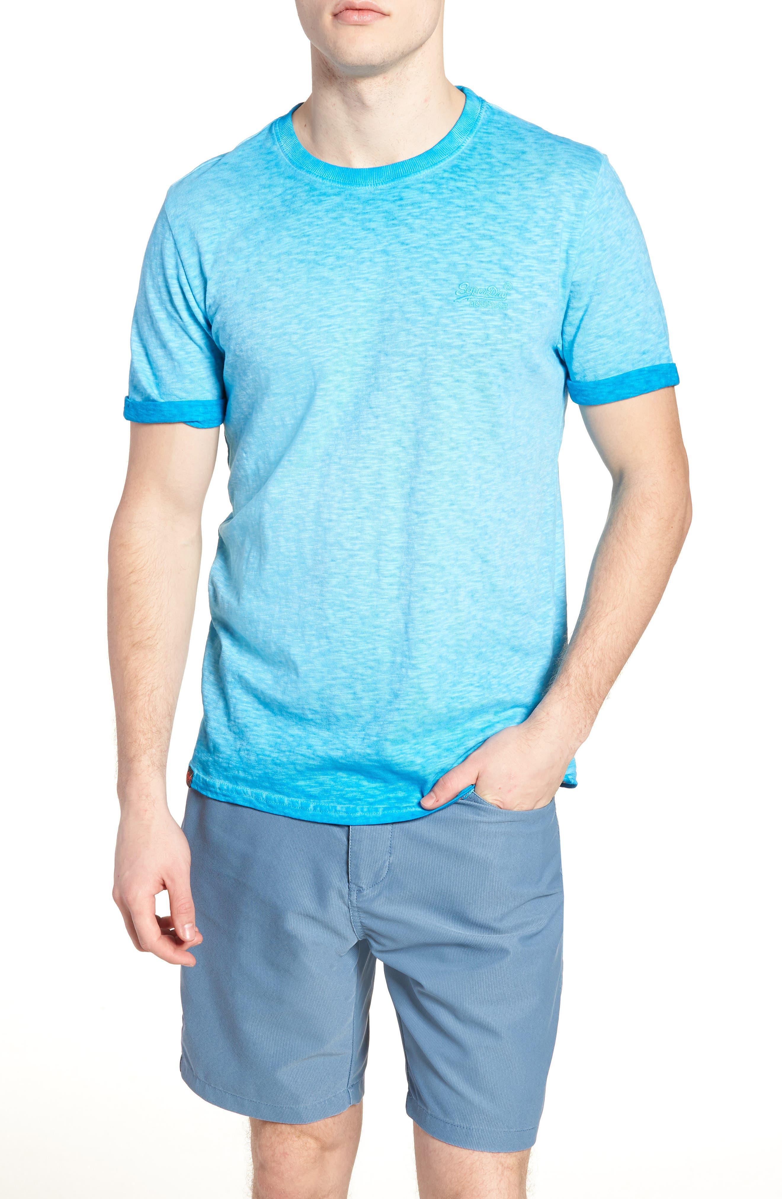 Orange Label Low Roller T-Shirt,                             Main thumbnail 4, color,