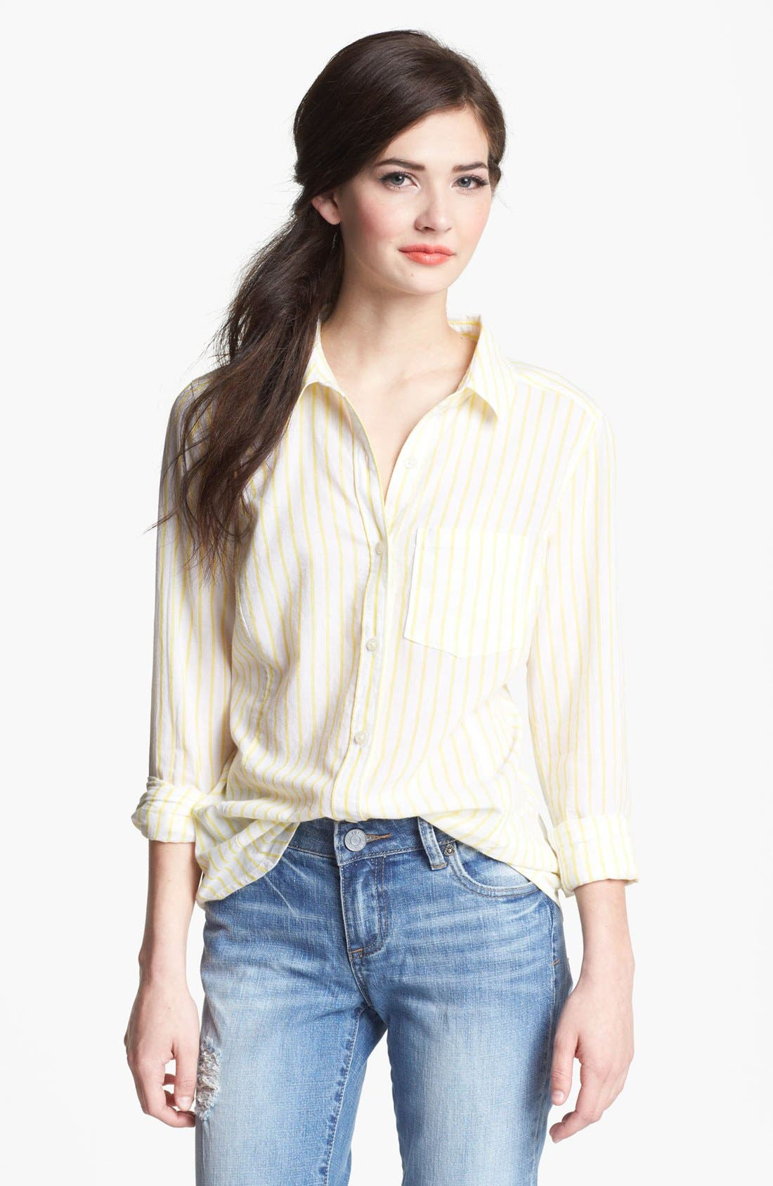 Long Sleeve Shirt,                             Main thumbnail 39, color,