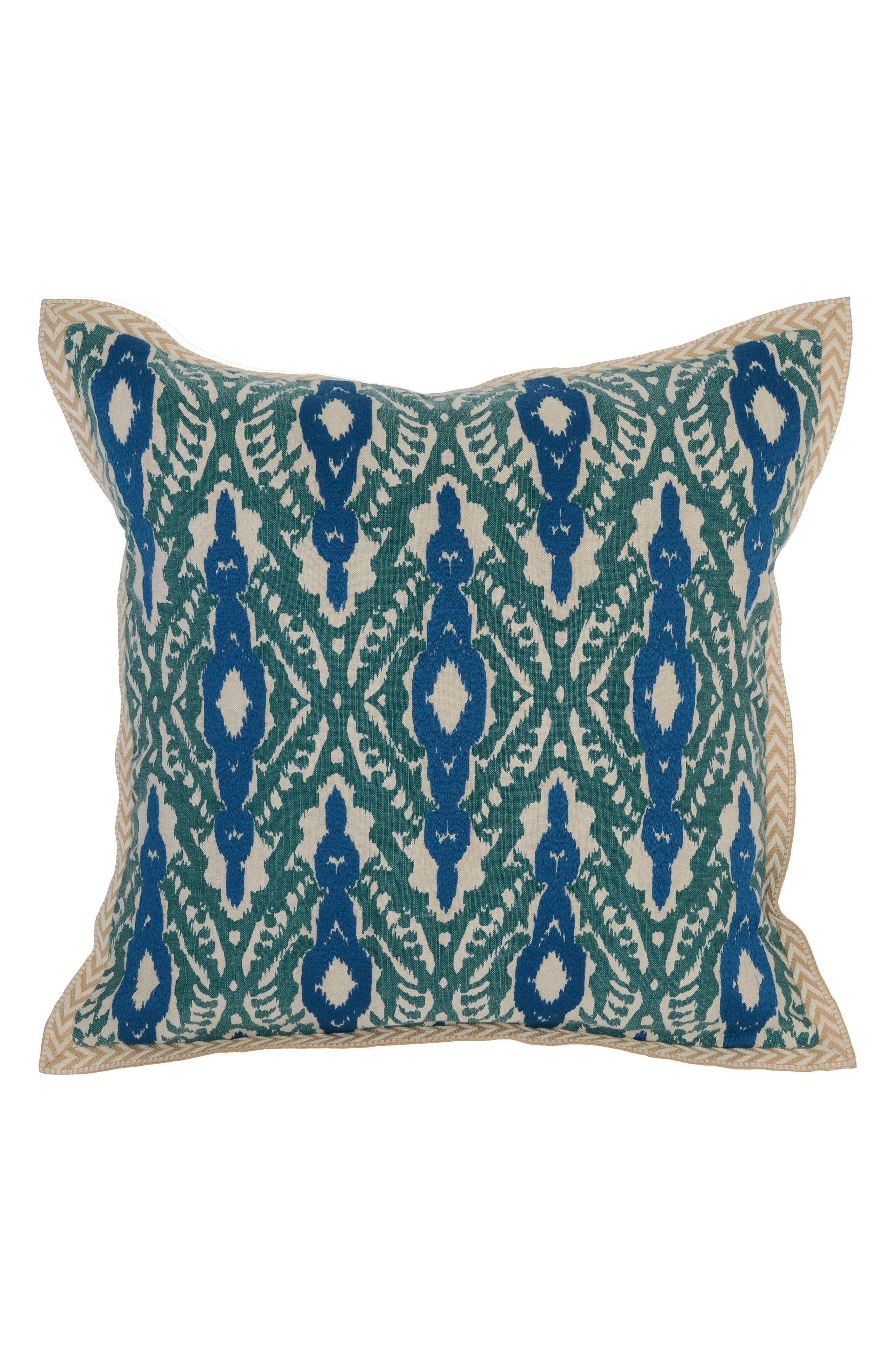 Bali Accent Pillow,                             Main thumbnail 1, color,                             400