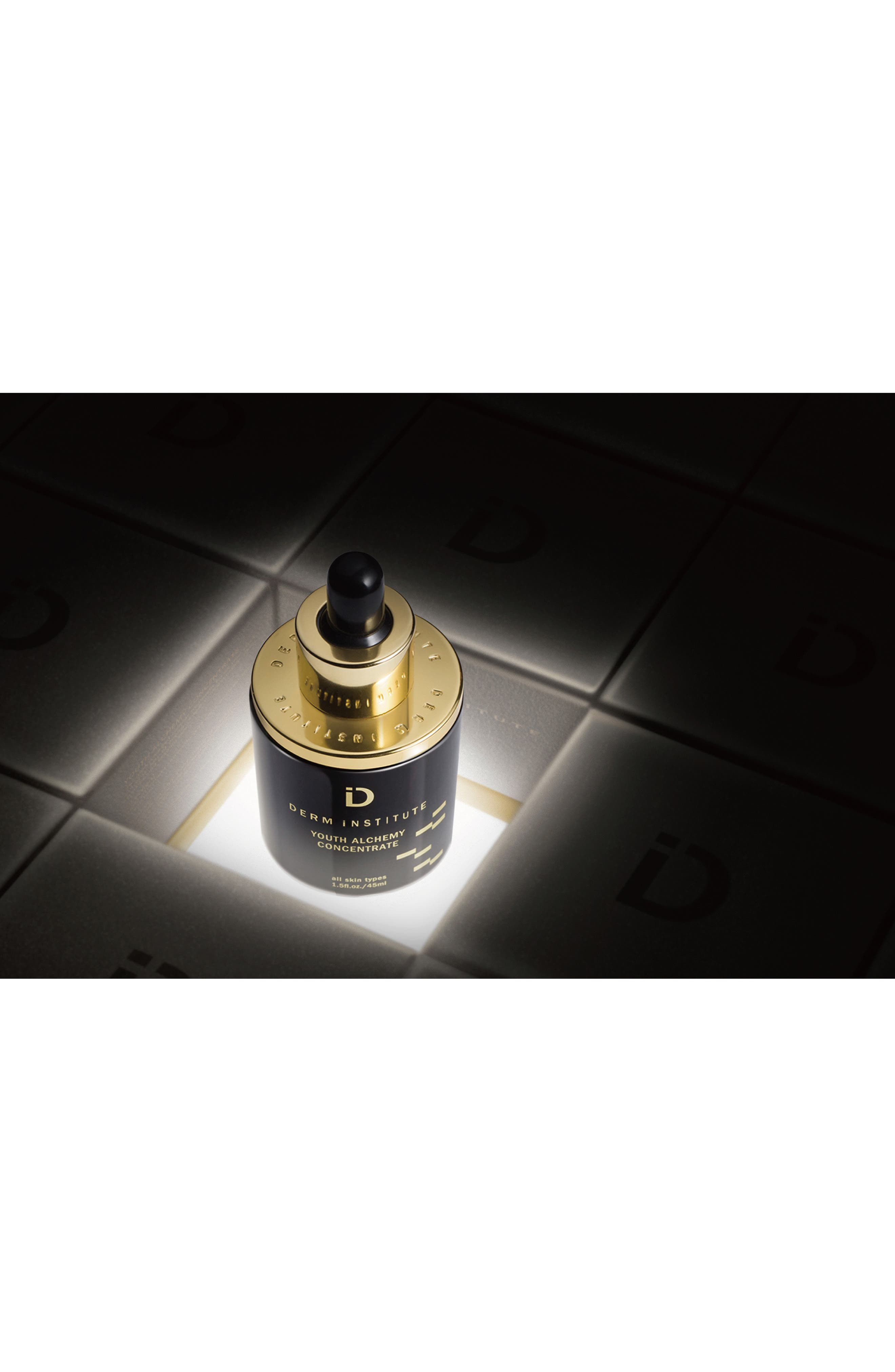 SPACE.NK.apothecary Derm Institute Youth Alchemy Concentrate,                             Alternate thumbnail 4, color,                             NO COLOR