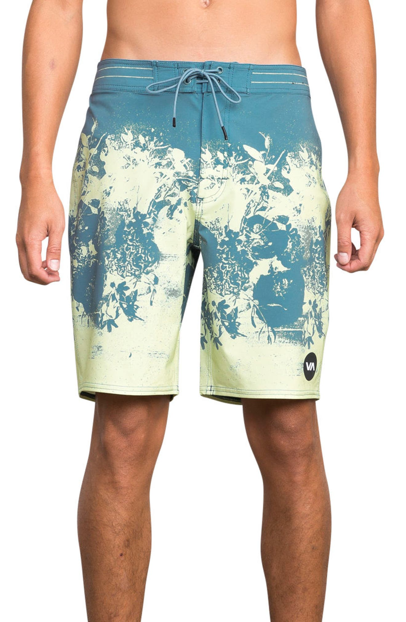 Radar Board Shorts,                         Main,                         color, 444