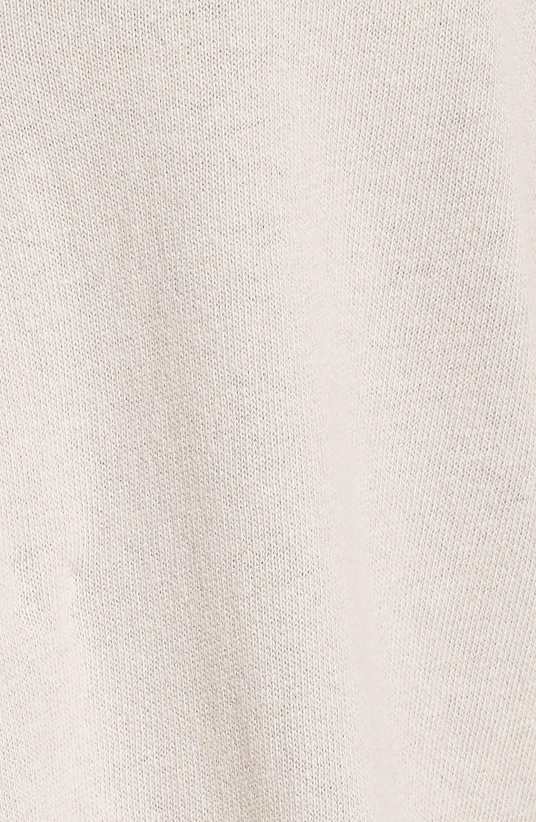 'Dallas' Cotton Henley Tee,                             Alternate thumbnail 6, color,                             250