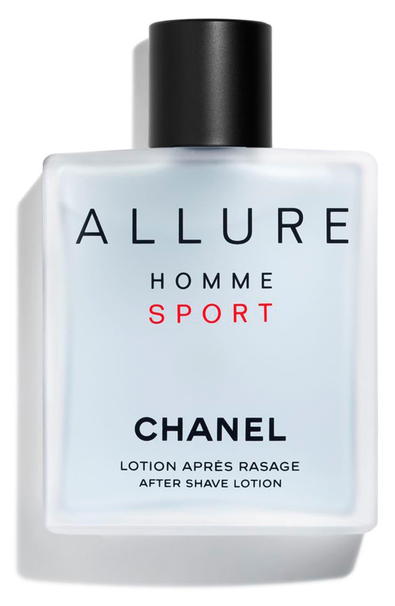 ALLURE HOMME SPORT<br />After Shave Lotion,                             Alternate thumbnail 2, color,                             NO COLOR