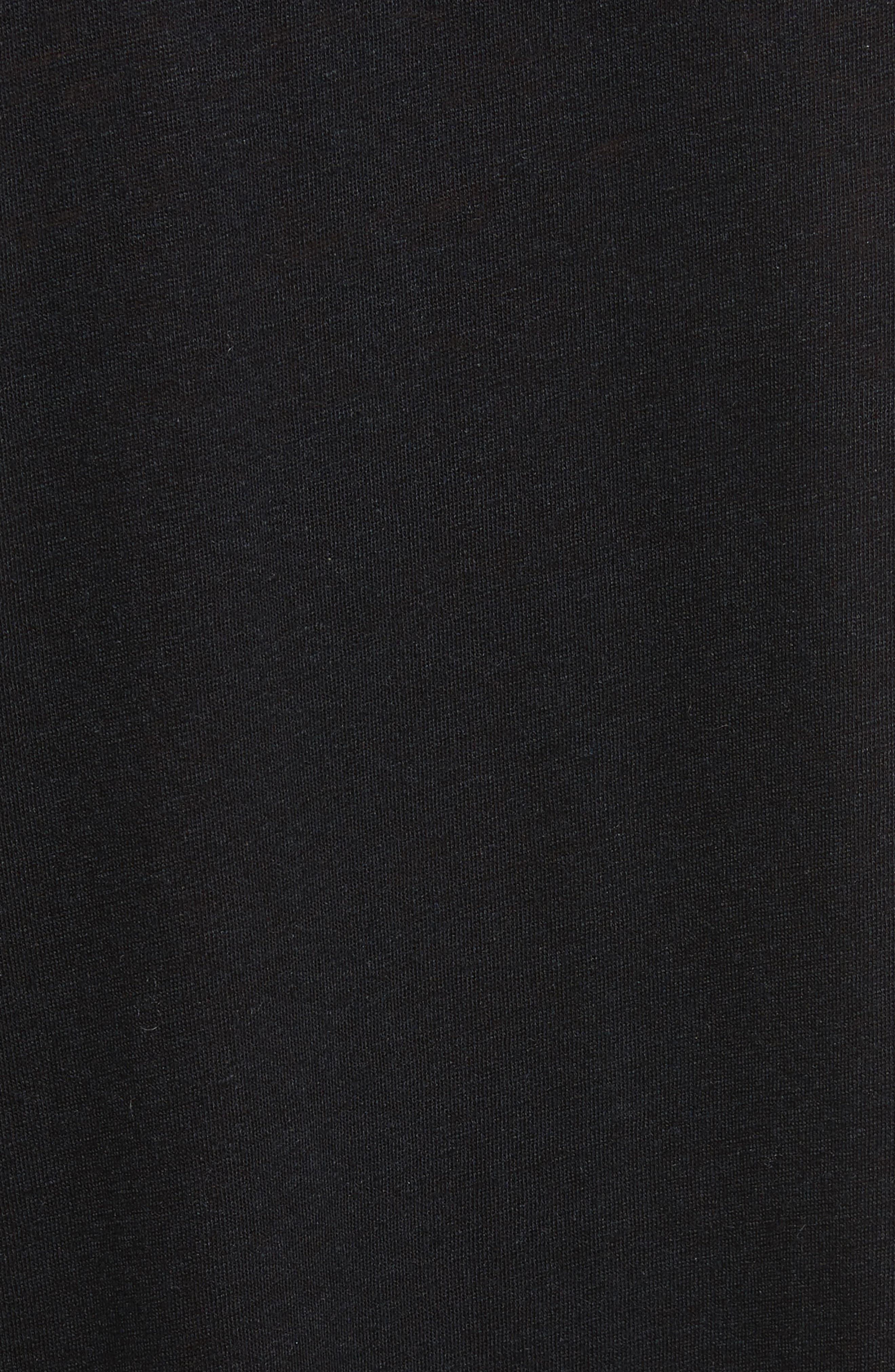 Damani Knit Top,                             Alternate thumbnail 5, color,                             002