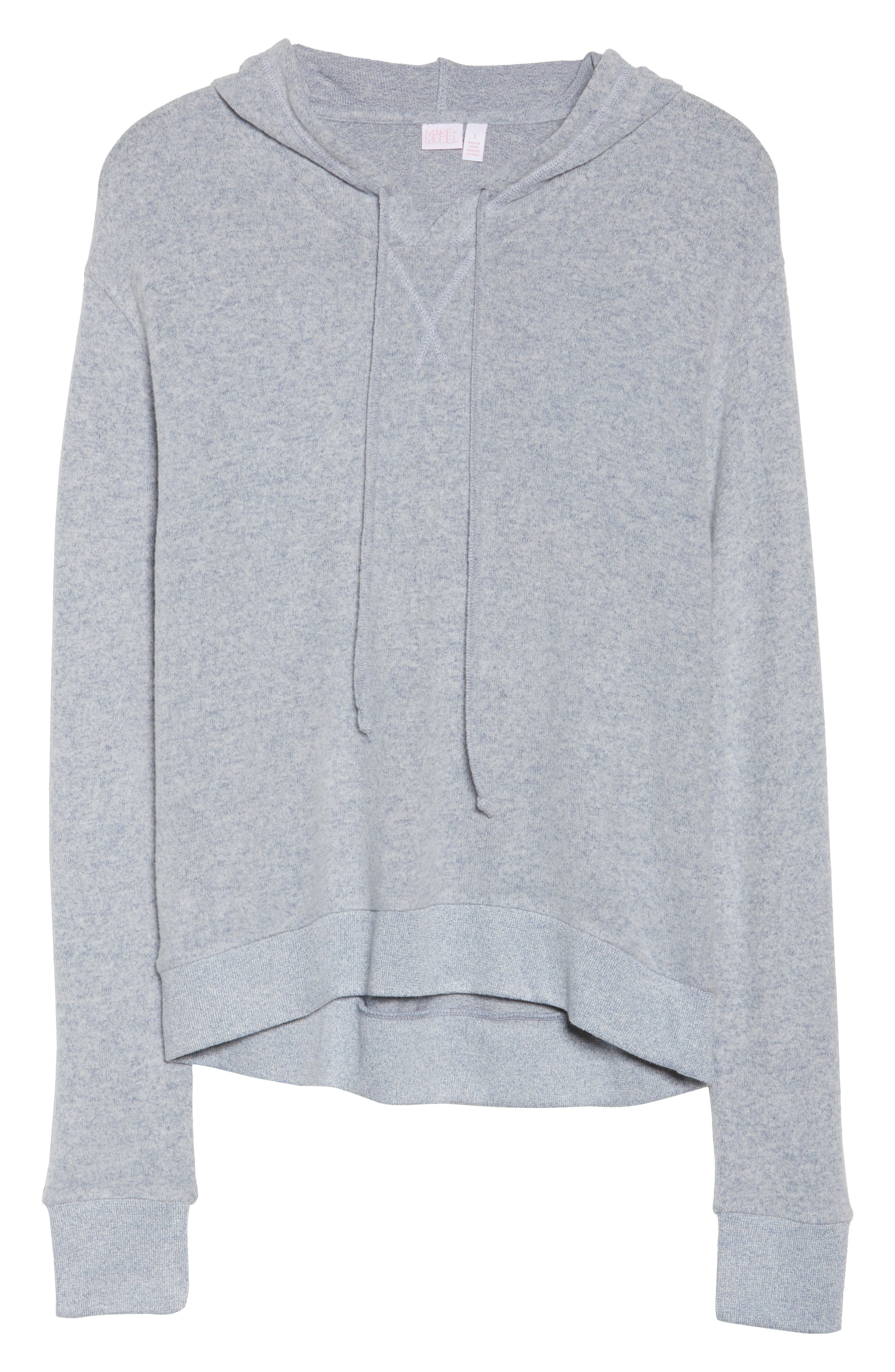 Pullover Hoodie,                             Alternate thumbnail 93, color,