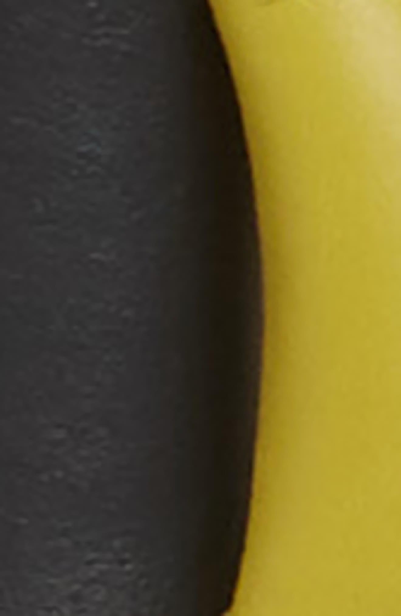 Double D Ring Reversible Calfskin Leather Belt,                             Alternate thumbnail 3, color,                             001