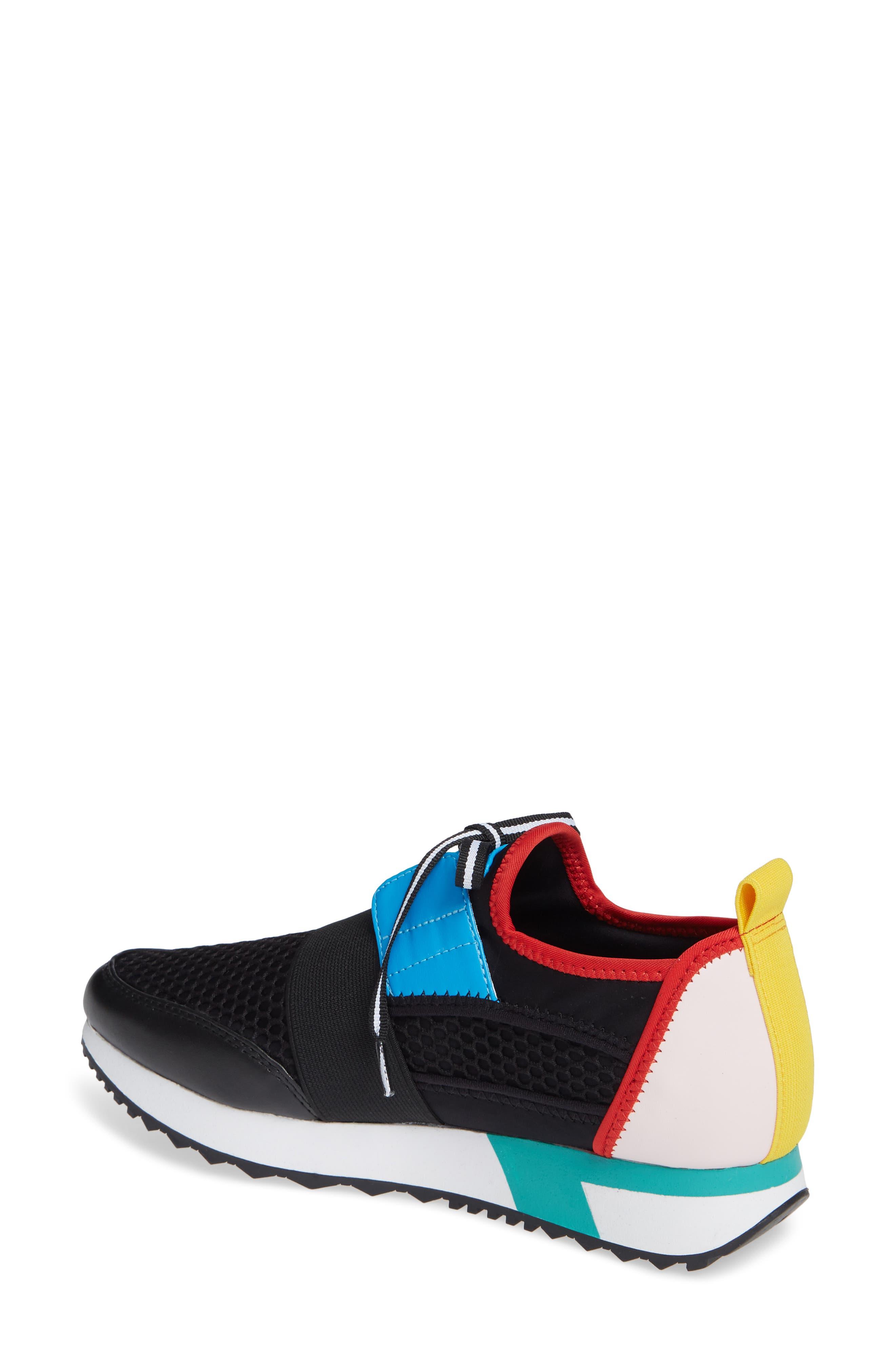 Arctic Sneaker,                             Alternate thumbnail 2, color,                             MULTI