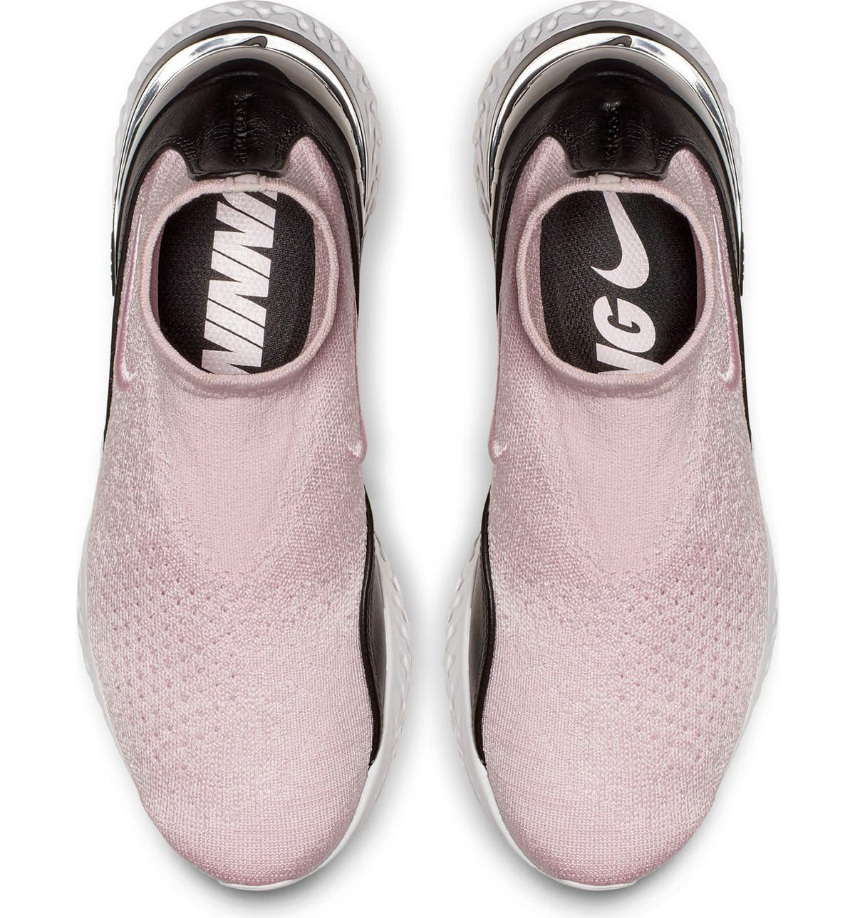 4b4c472dcc6 Nike Rise React FlyKnit Sneaker (Women)