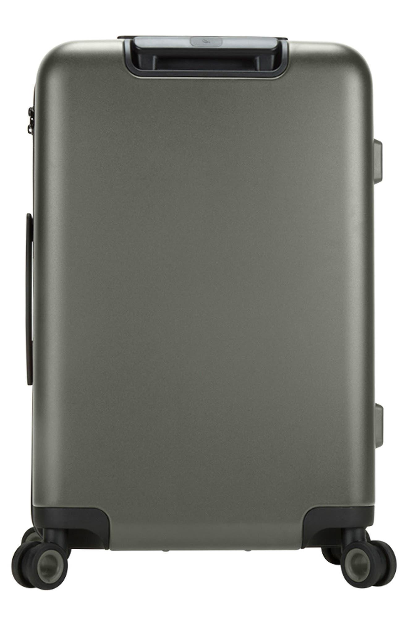 NOVI 27-Inch Hardshell Wheeled Packing Case,                             Alternate thumbnail 21, color,