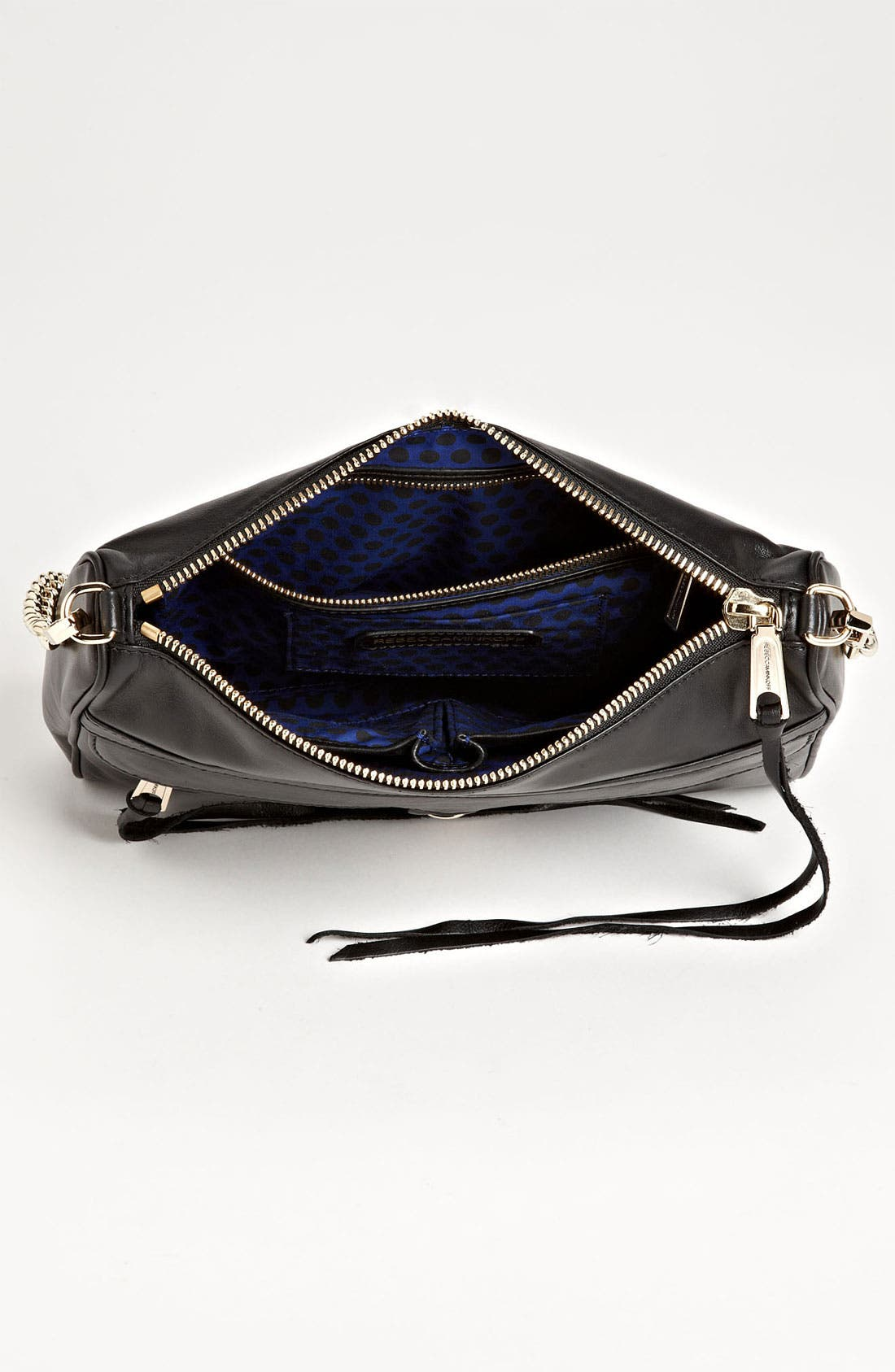 'MAC' Convertible Crossbody Bag,                             Alternate thumbnail 2, color,                             001