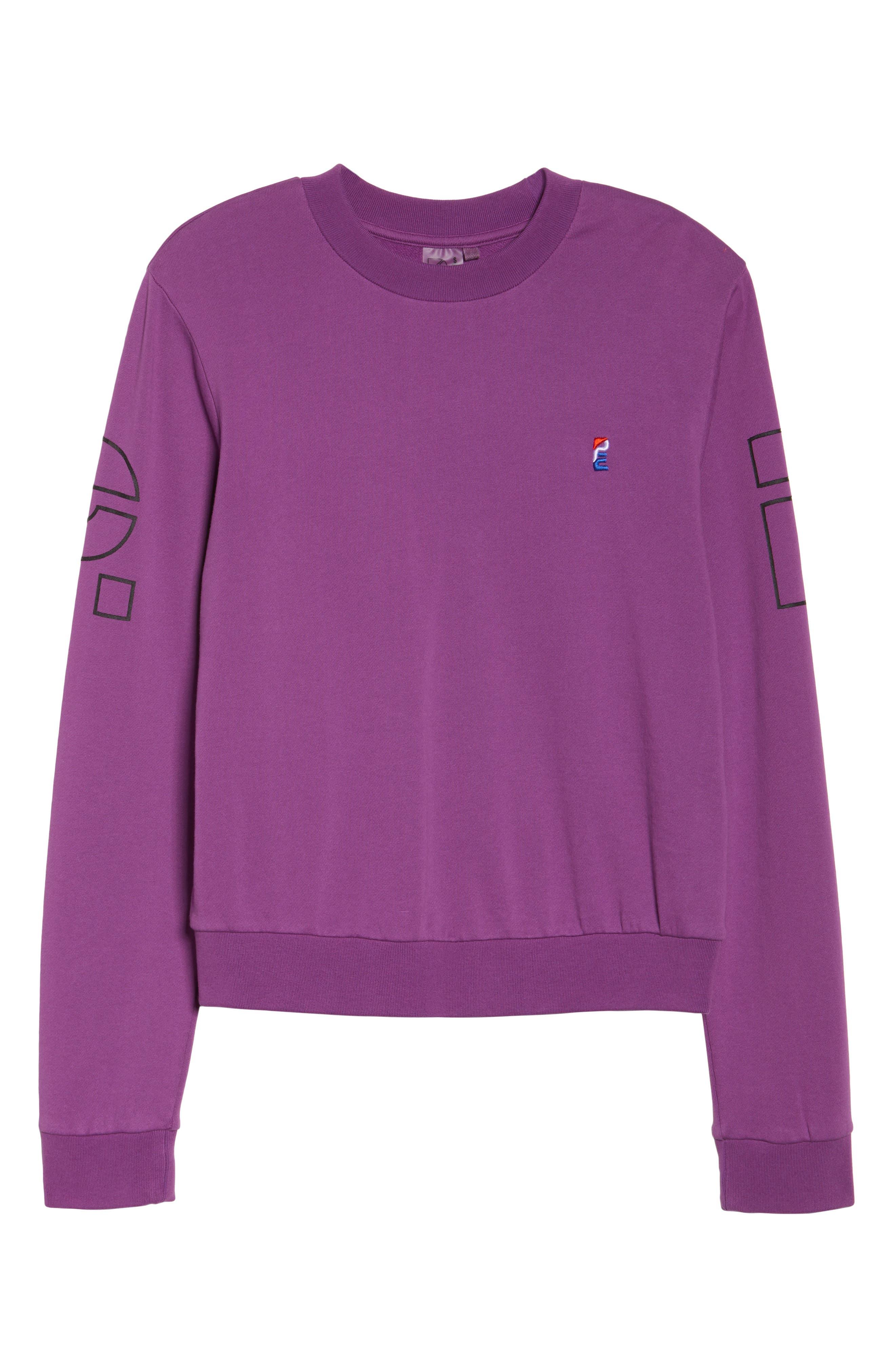 Moneyball Sweatshirt,                             Alternate thumbnail 7, color,                             500