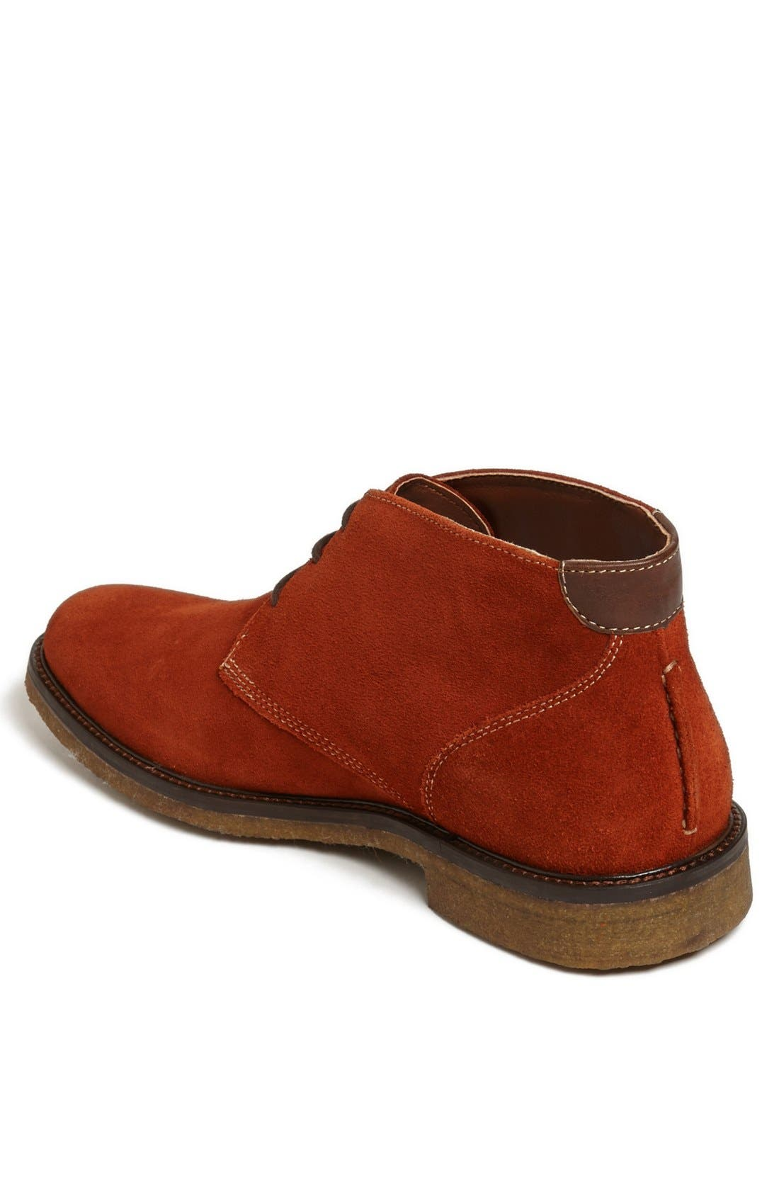 'Copeland' Suede Chukka Boot,                             Alternate thumbnail 27, color,