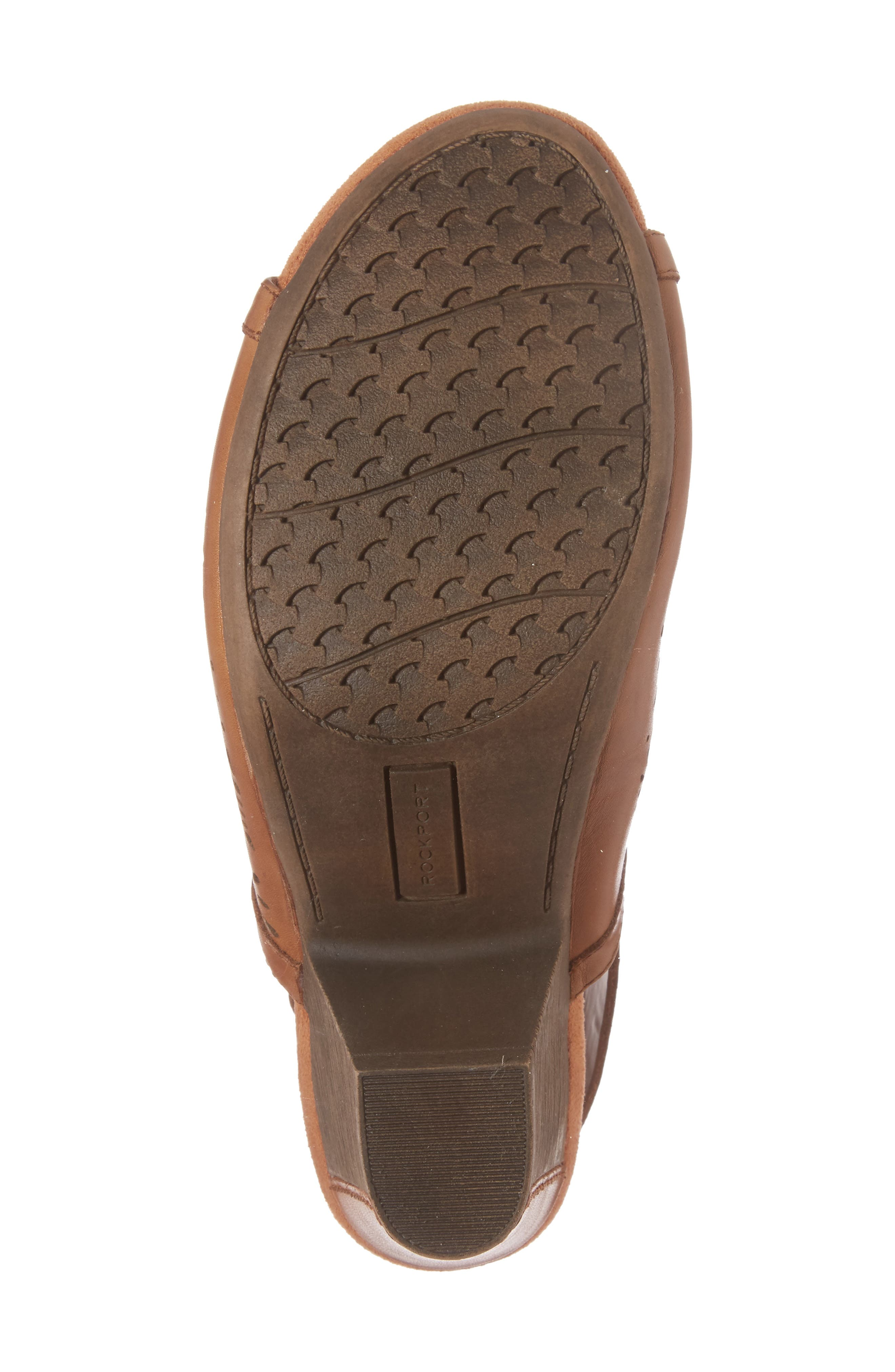 Tropez Block Heel Sandal,                             Alternate thumbnail 23, color,