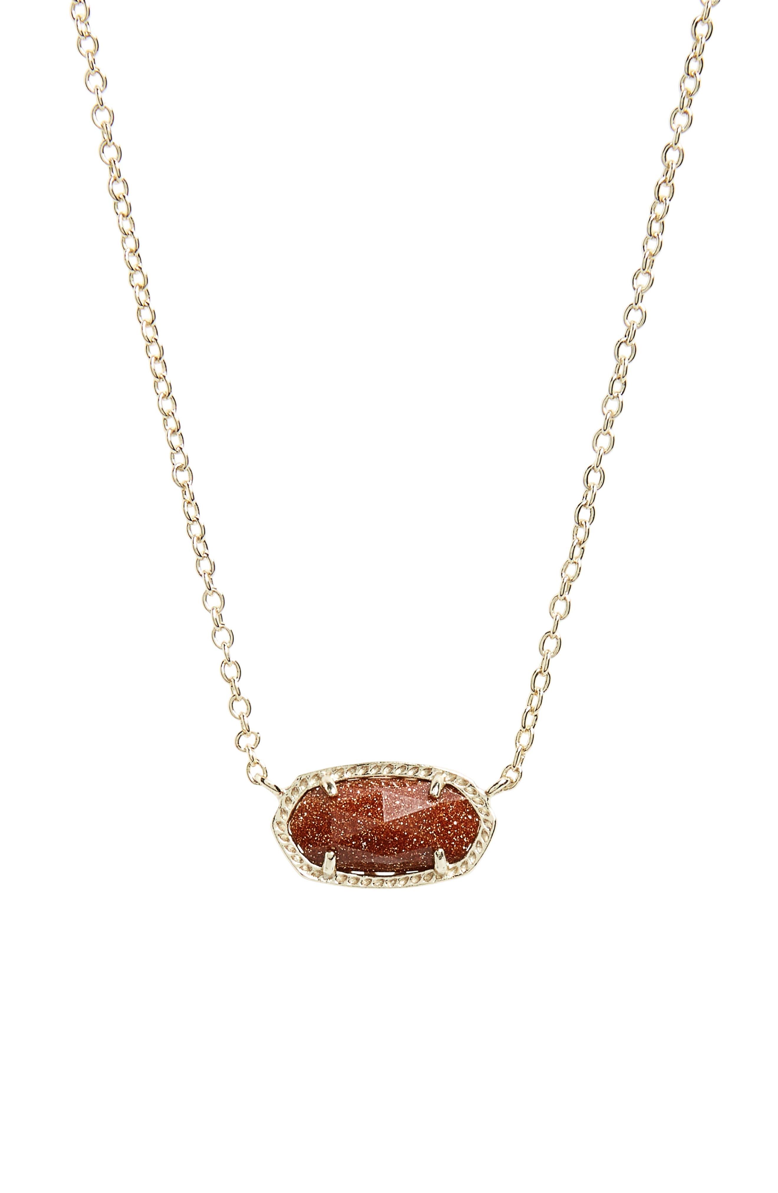 'Elisa' Pendant Necklace,                             Alternate thumbnail 168, color,
