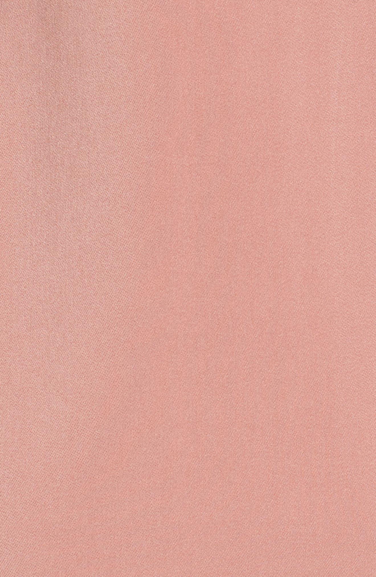 Ivimea Tie Sleeve Blouse,                             Alternate thumbnail 5, color,