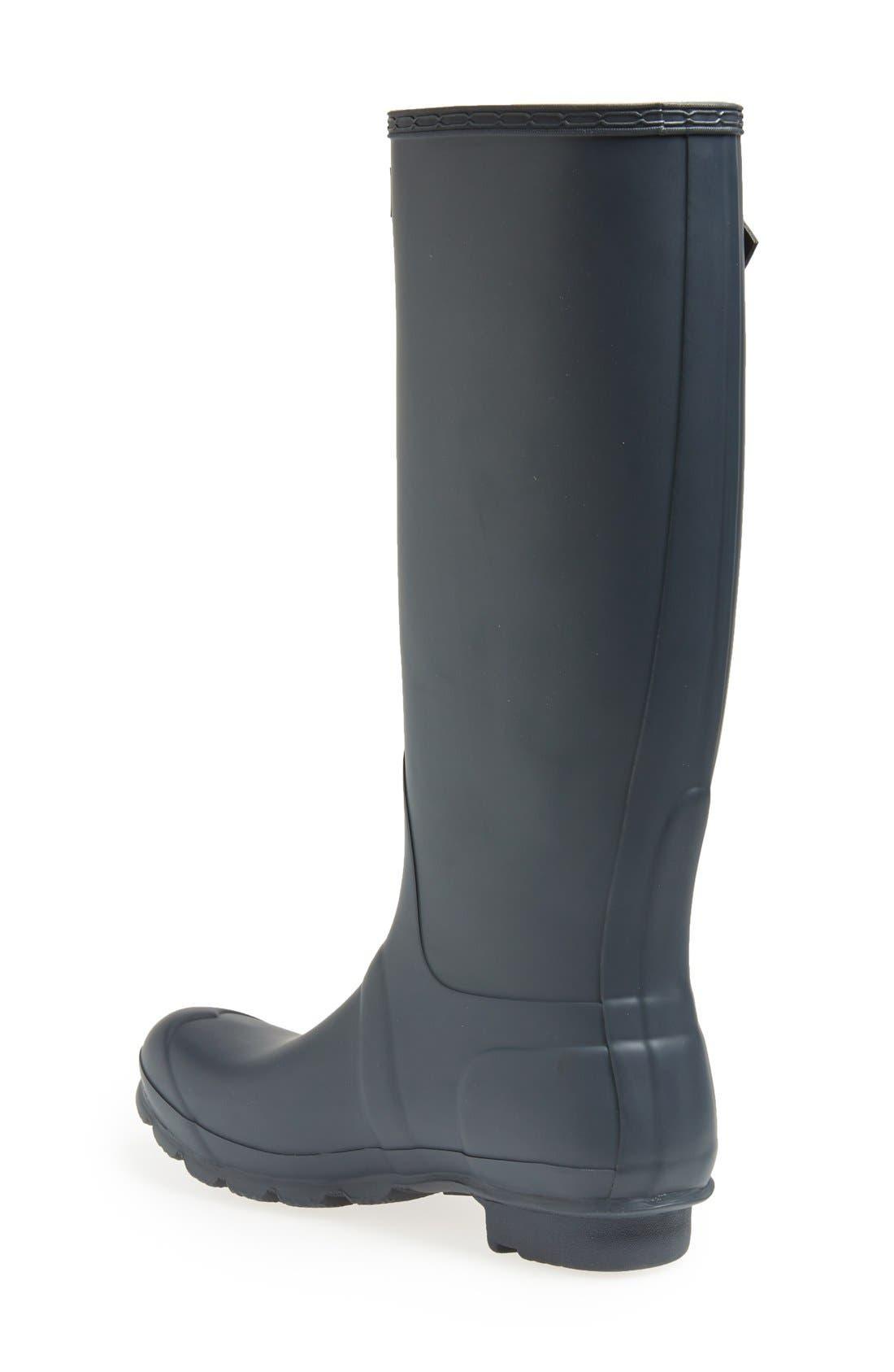 'Original Tall' Rain Boot,                             Alternate thumbnail 176, color,