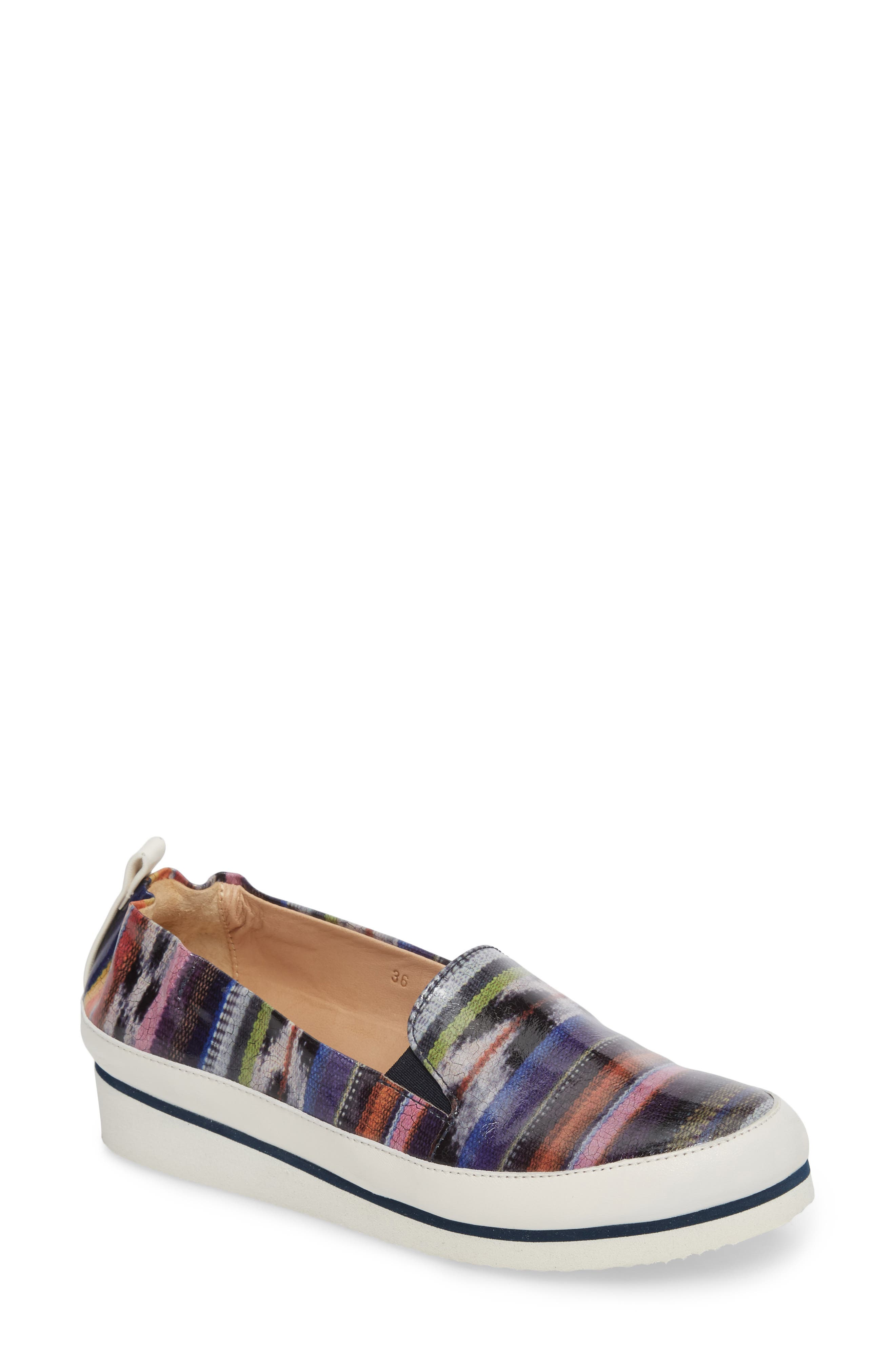 Nell Slip-On Sneaker,                             Main thumbnail 3, color,