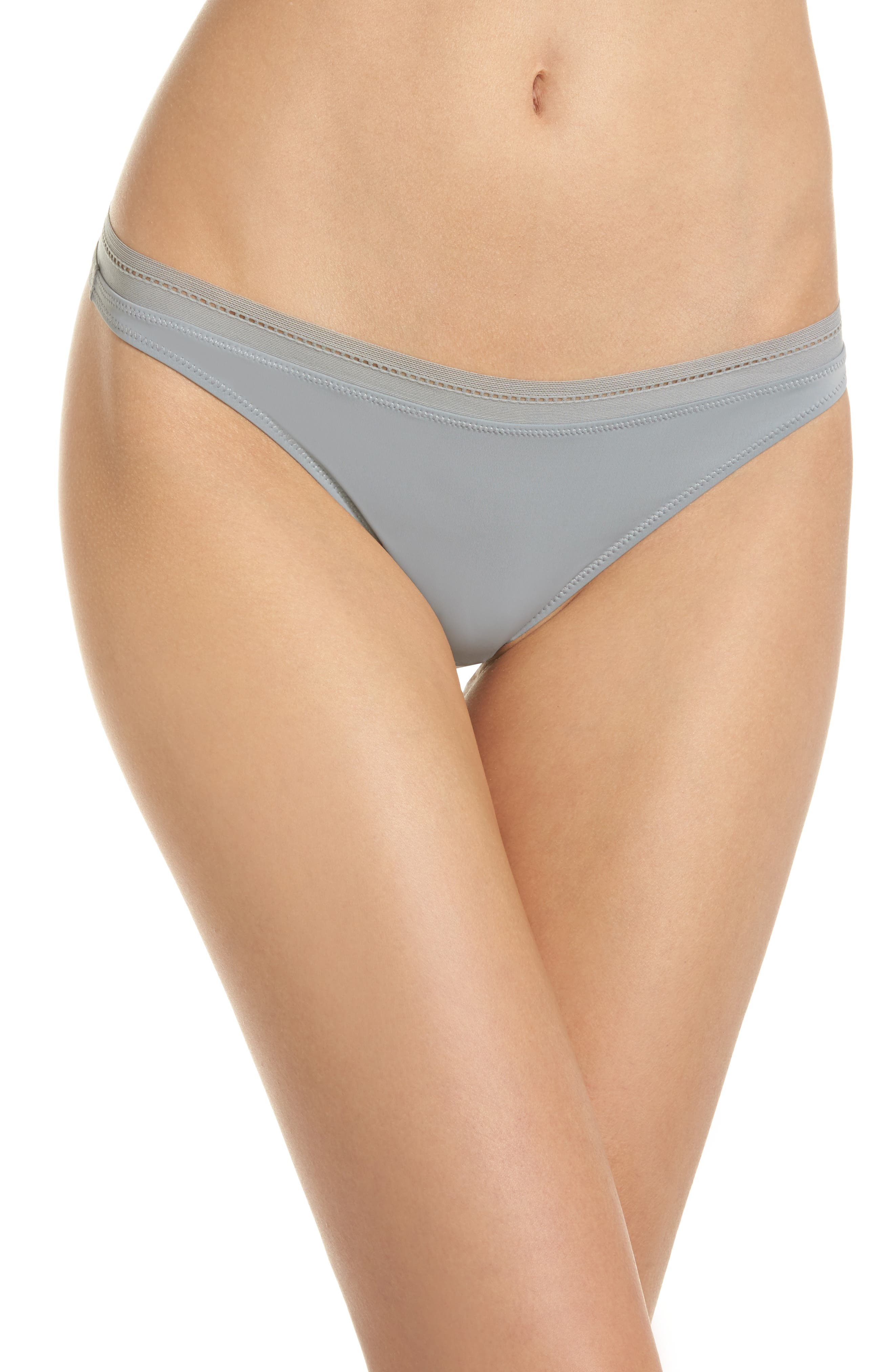Intimately FP Truth or Dare Thong,                             Main thumbnail 2, color,
