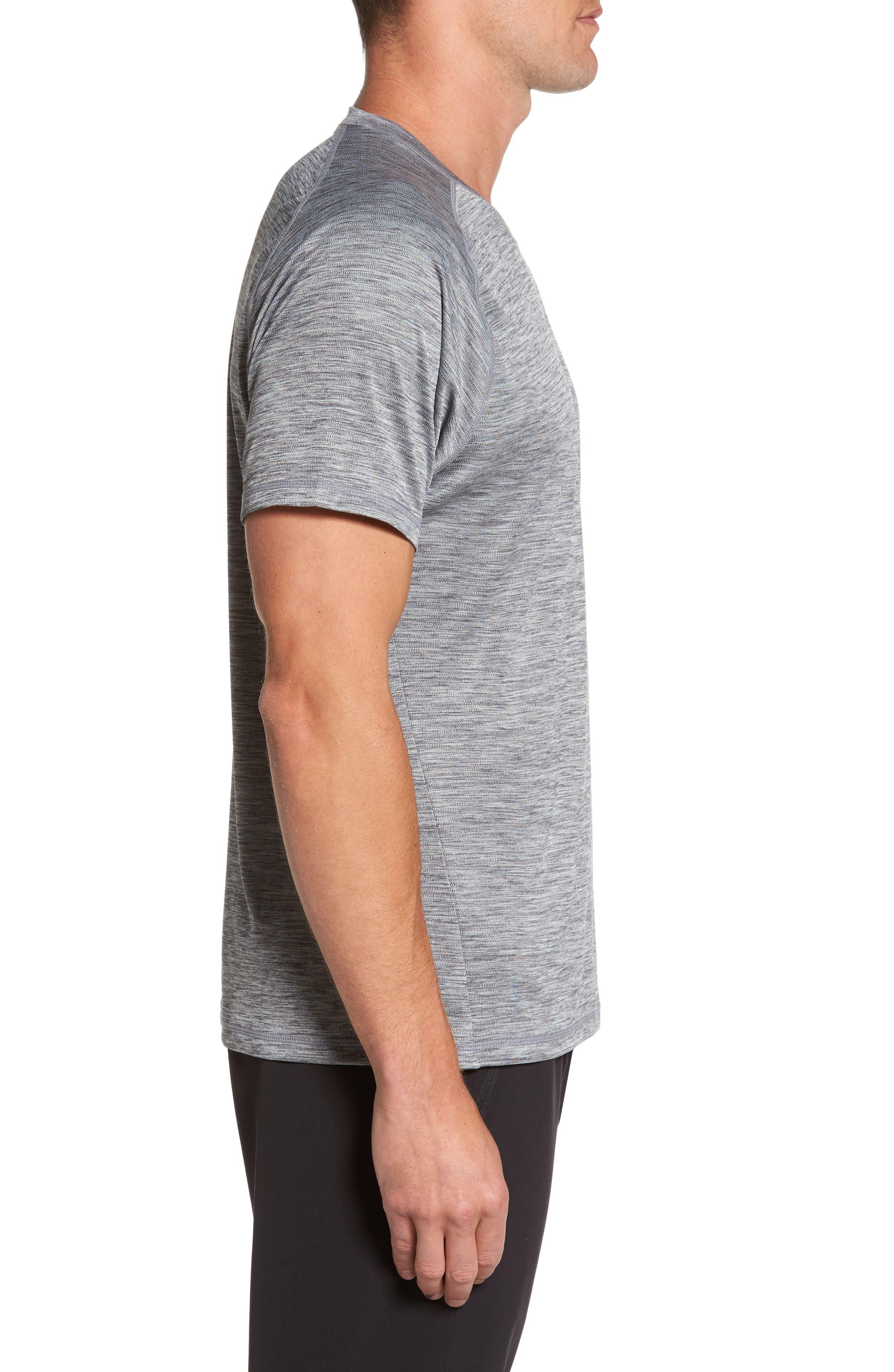 ZELLA,                             Triplite T-Shirt,                             Alternate thumbnail 3, color,                             050