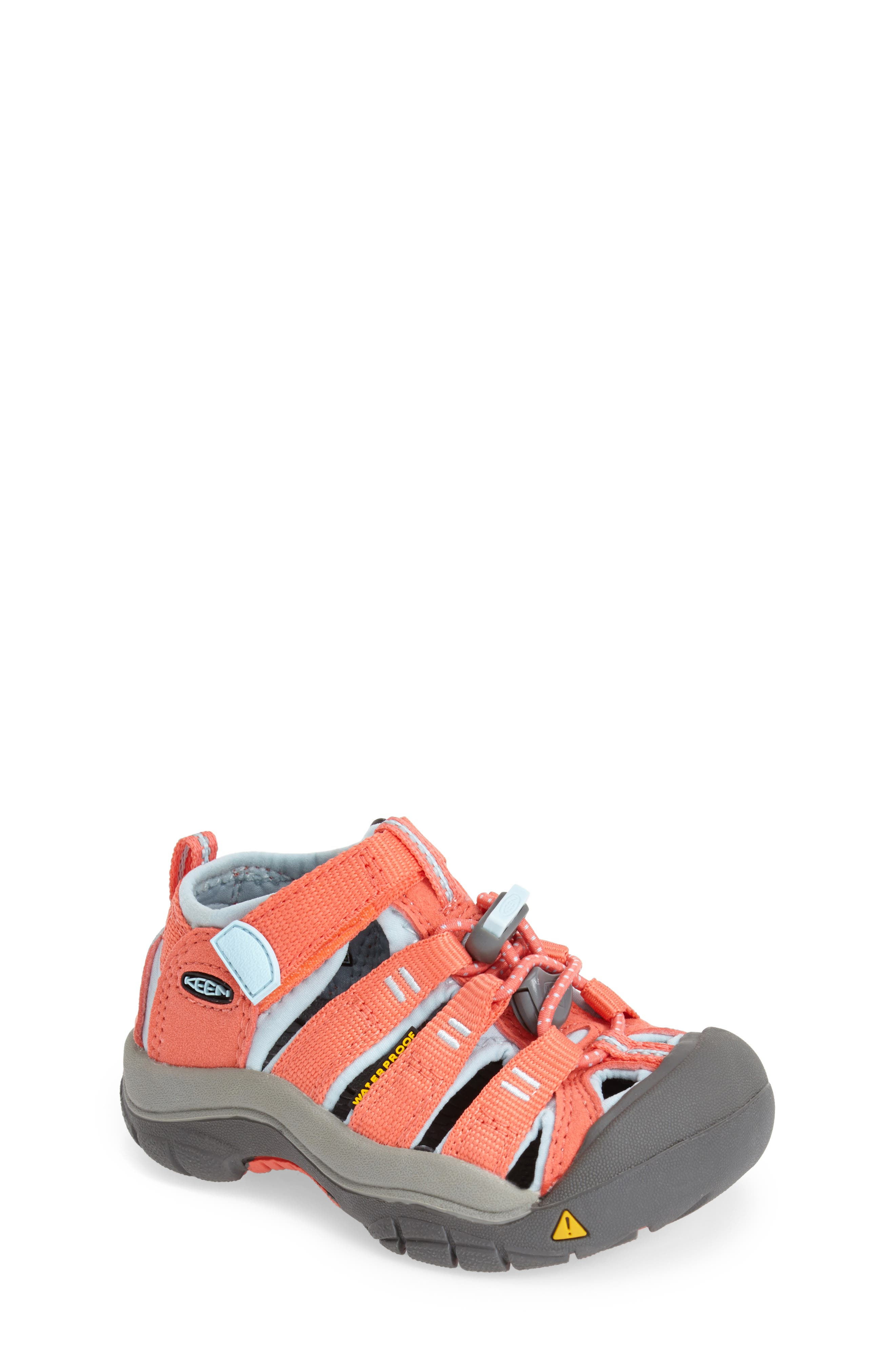'Newport H2' Water Friendly Sandal,                             Alternate thumbnail 105, color,