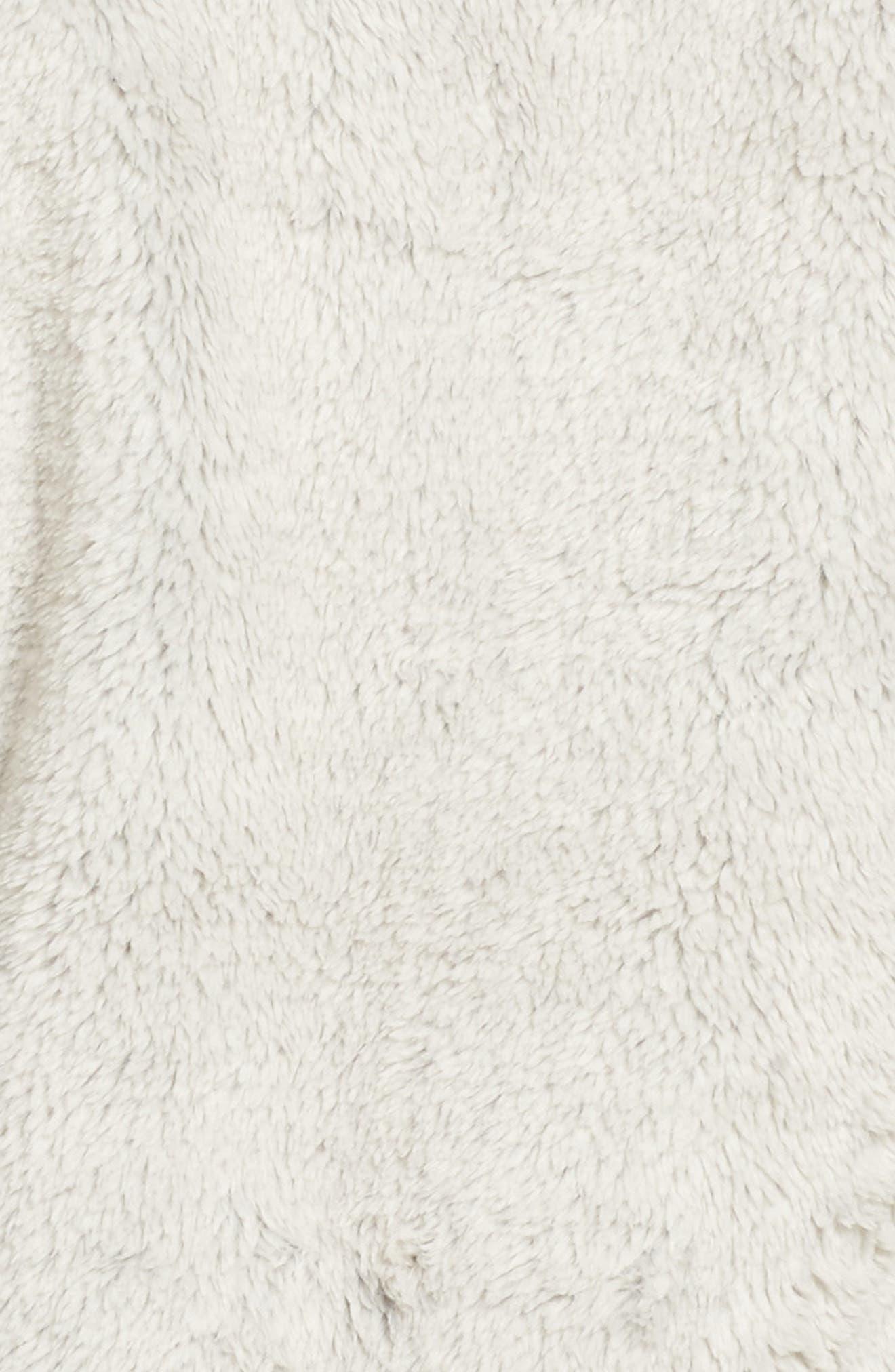 Furry Fleece Jacket,                             Alternate thumbnail 43, color,