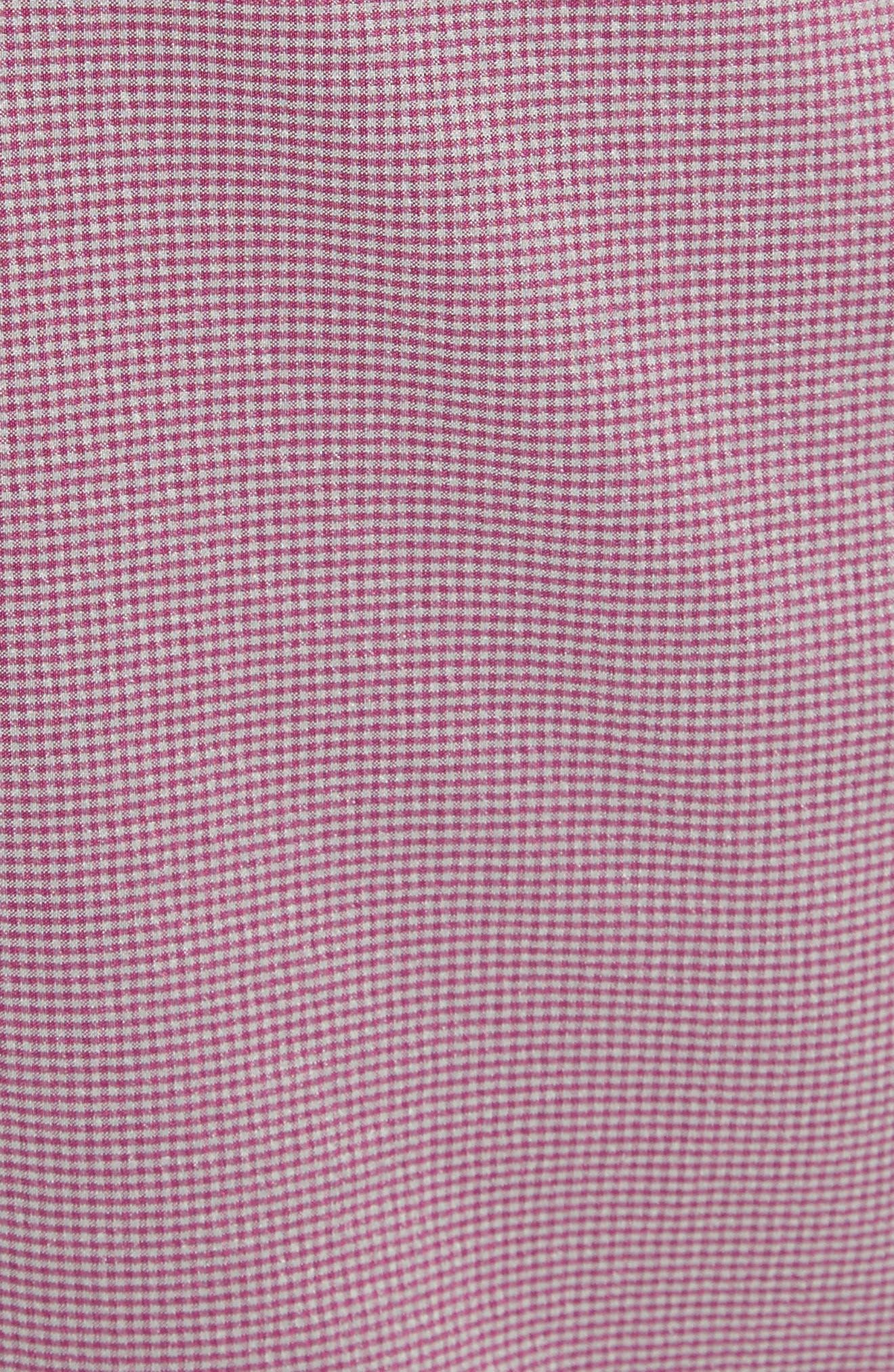 Charles Yarn Dyed Swim Trunks,                             Alternate thumbnail 10, color,