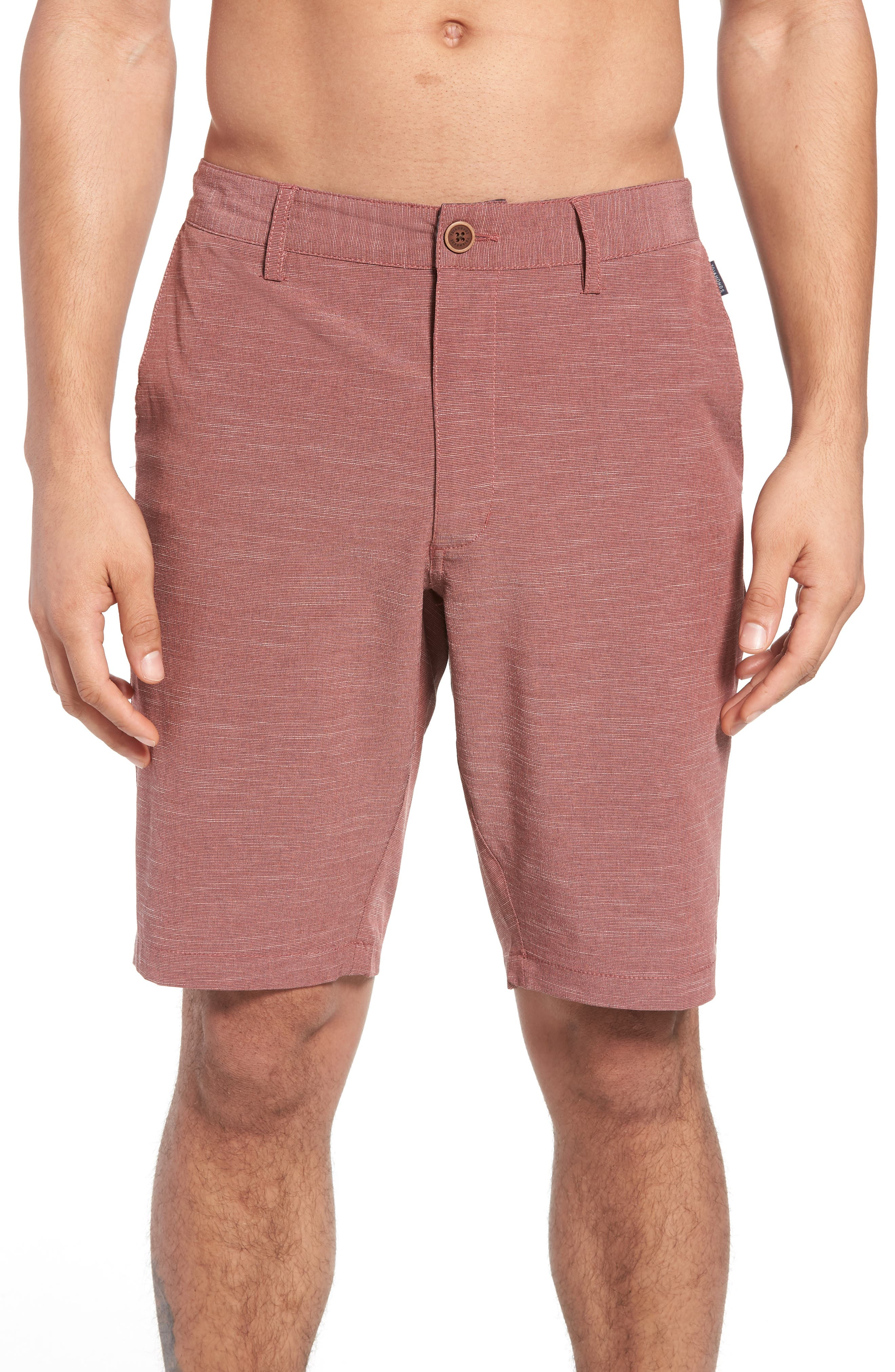 Existence Stretch Shorts,                             Alternate thumbnail 16, color,