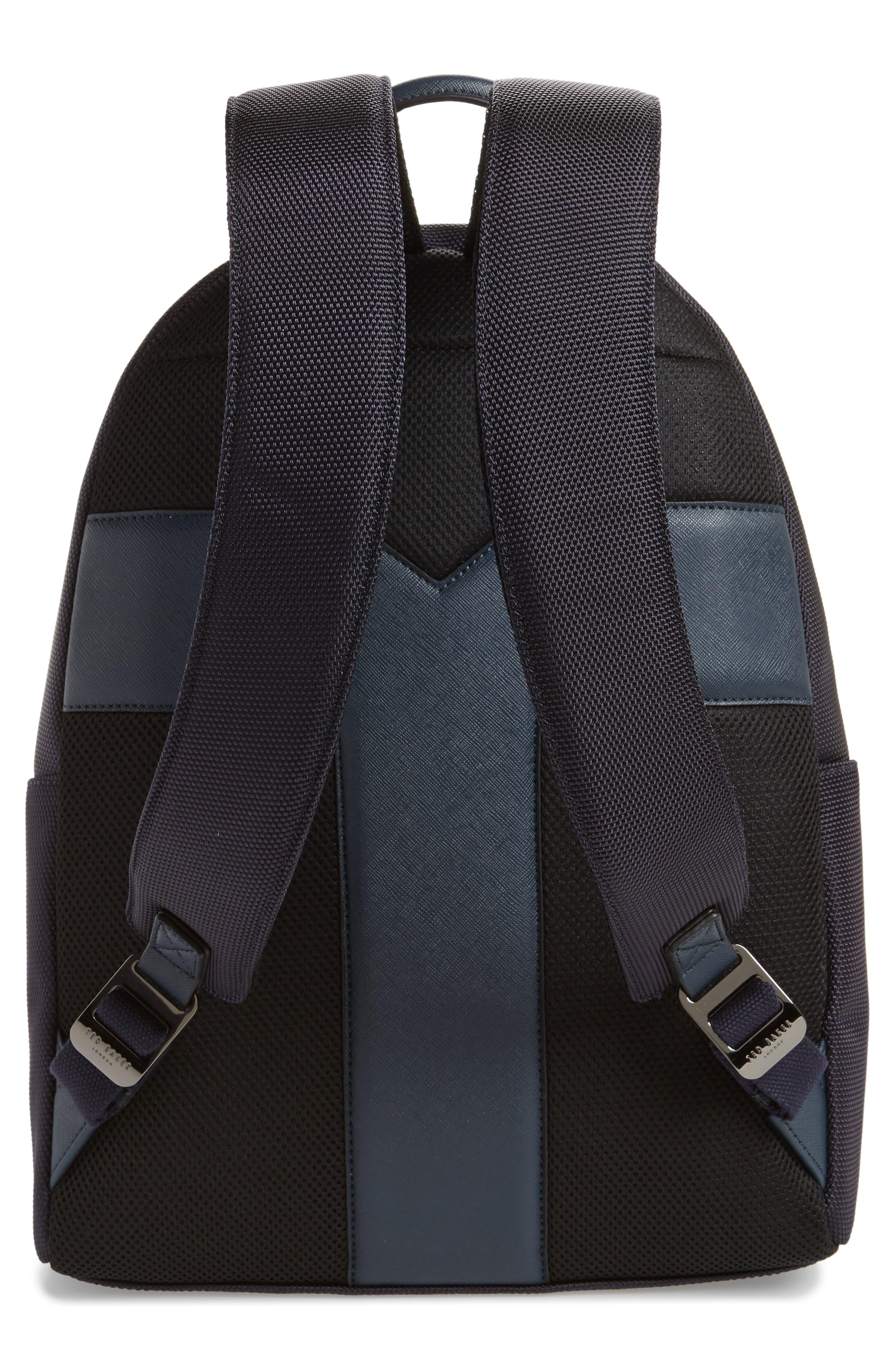 Brakes Backpack,                             Alternate thumbnail 3, color,                             410