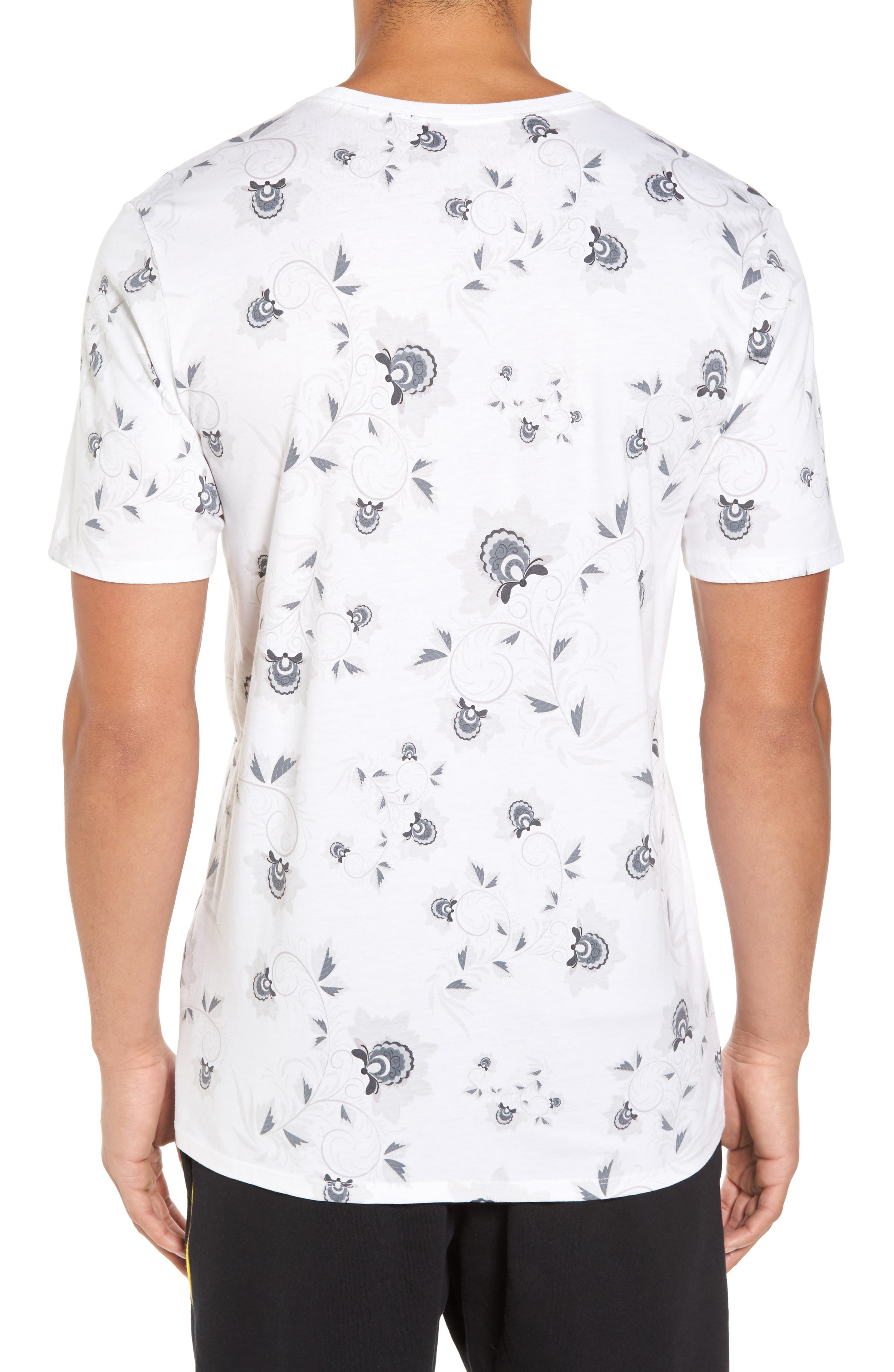 NSW Concept T-Shirt,                             Alternate thumbnail 6, color,