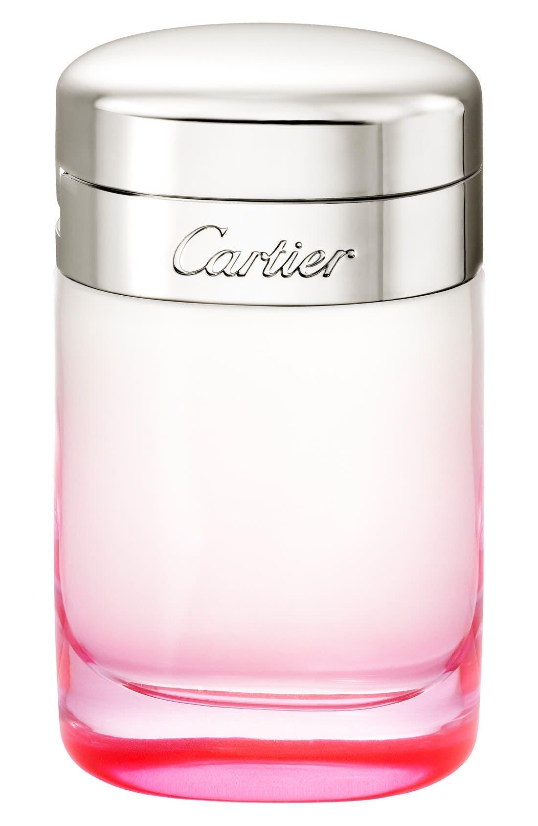 Cartier Baiser Volé Lys Rose Eau de Toilette,                             Alternate thumbnail 2, color,                             NO COLOR