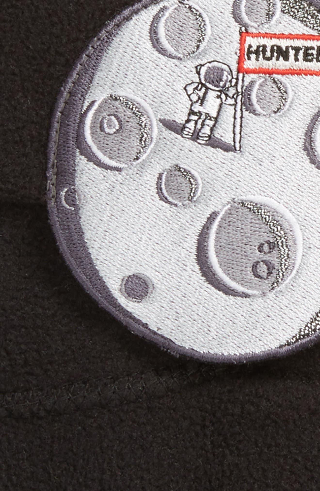 Spaceship/Moon Boot Socks,                             Alternate thumbnail 2, color,                             019