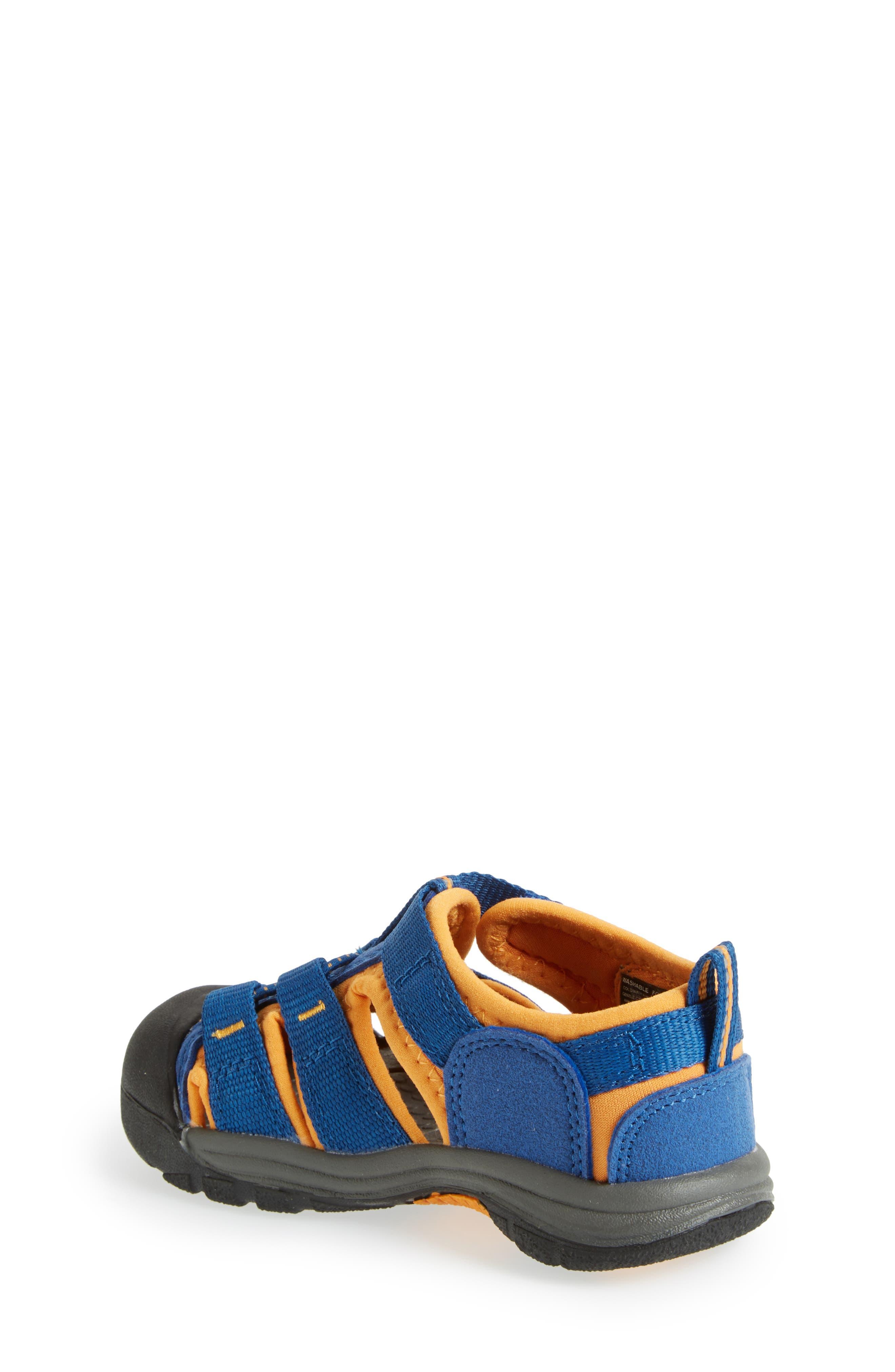 'Newport H2' Water Friendly Sandal,                             Alternate thumbnail 89, color,
