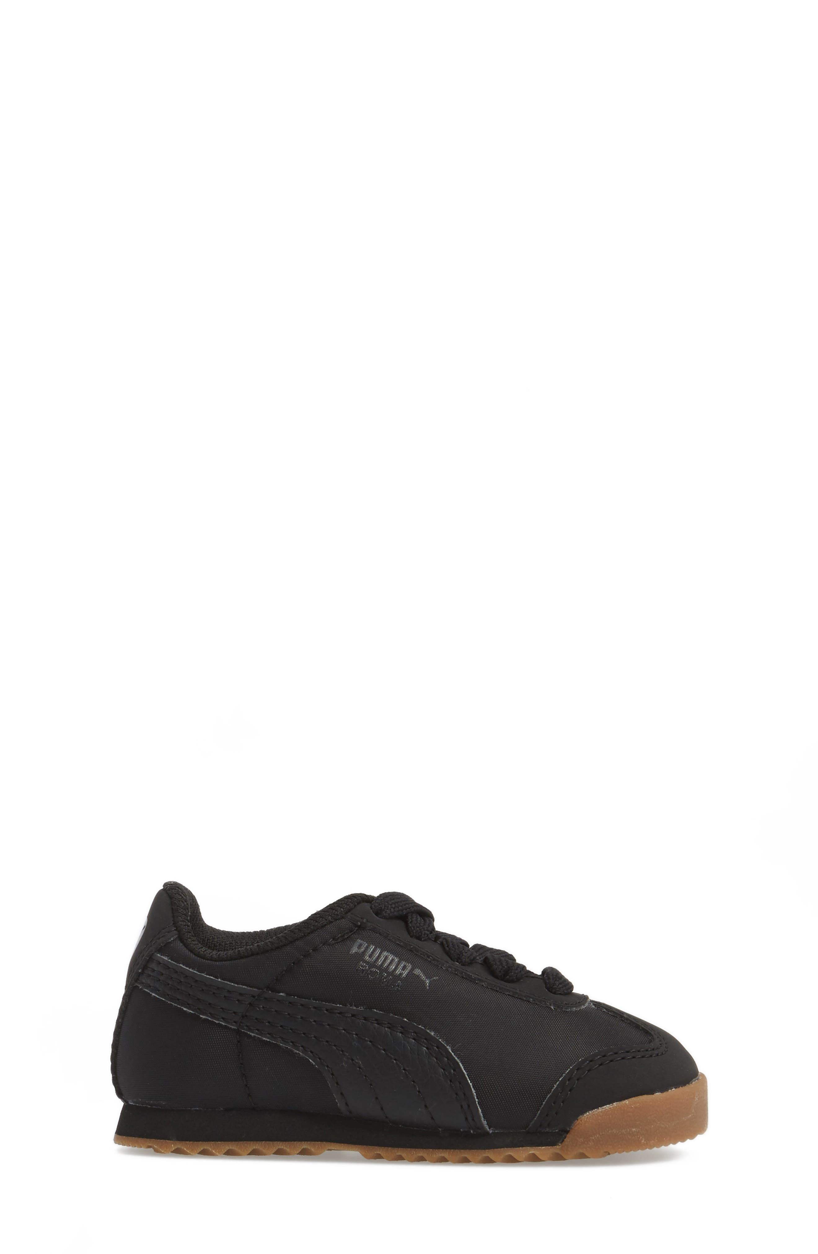 Roma Basic Summer Sneaker,                             Alternate thumbnail 5, color,