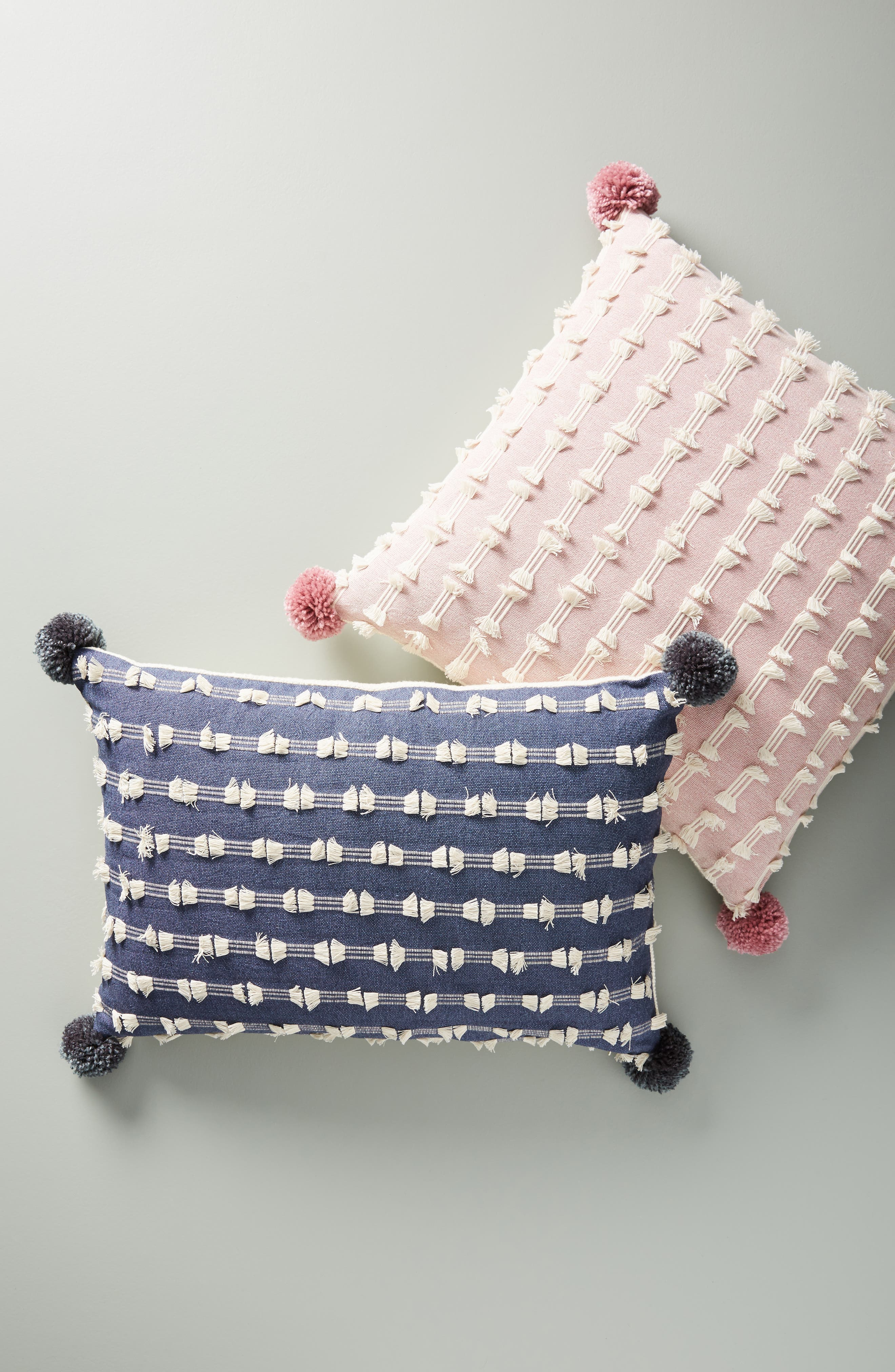 Glenrio Accent Pillow,                             Alternate thumbnail 5, color,                             NAVY