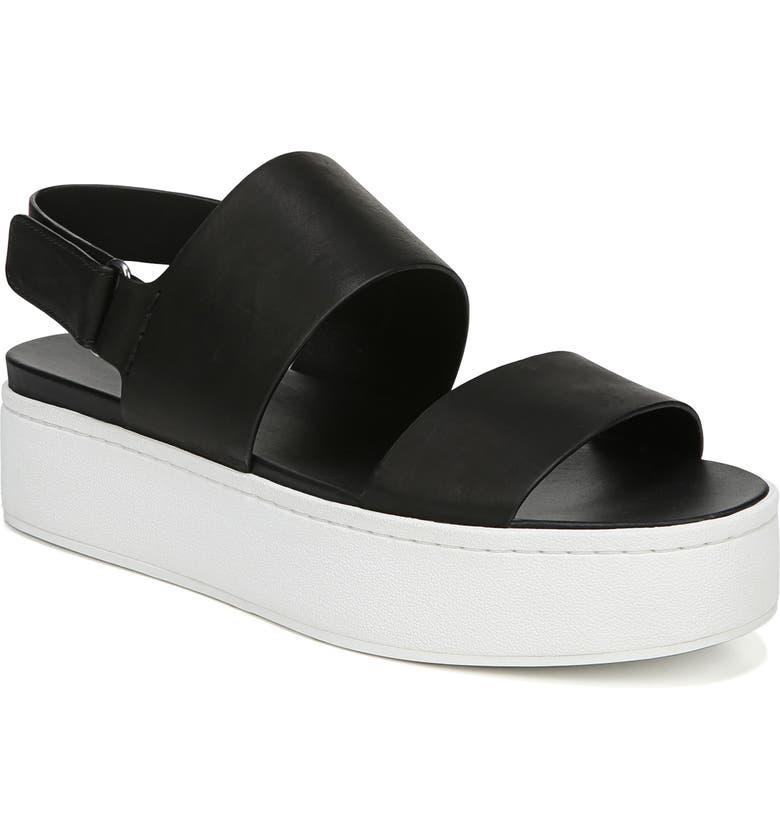a4c3b10e504 Vince Westport Platform Sandal (Women)