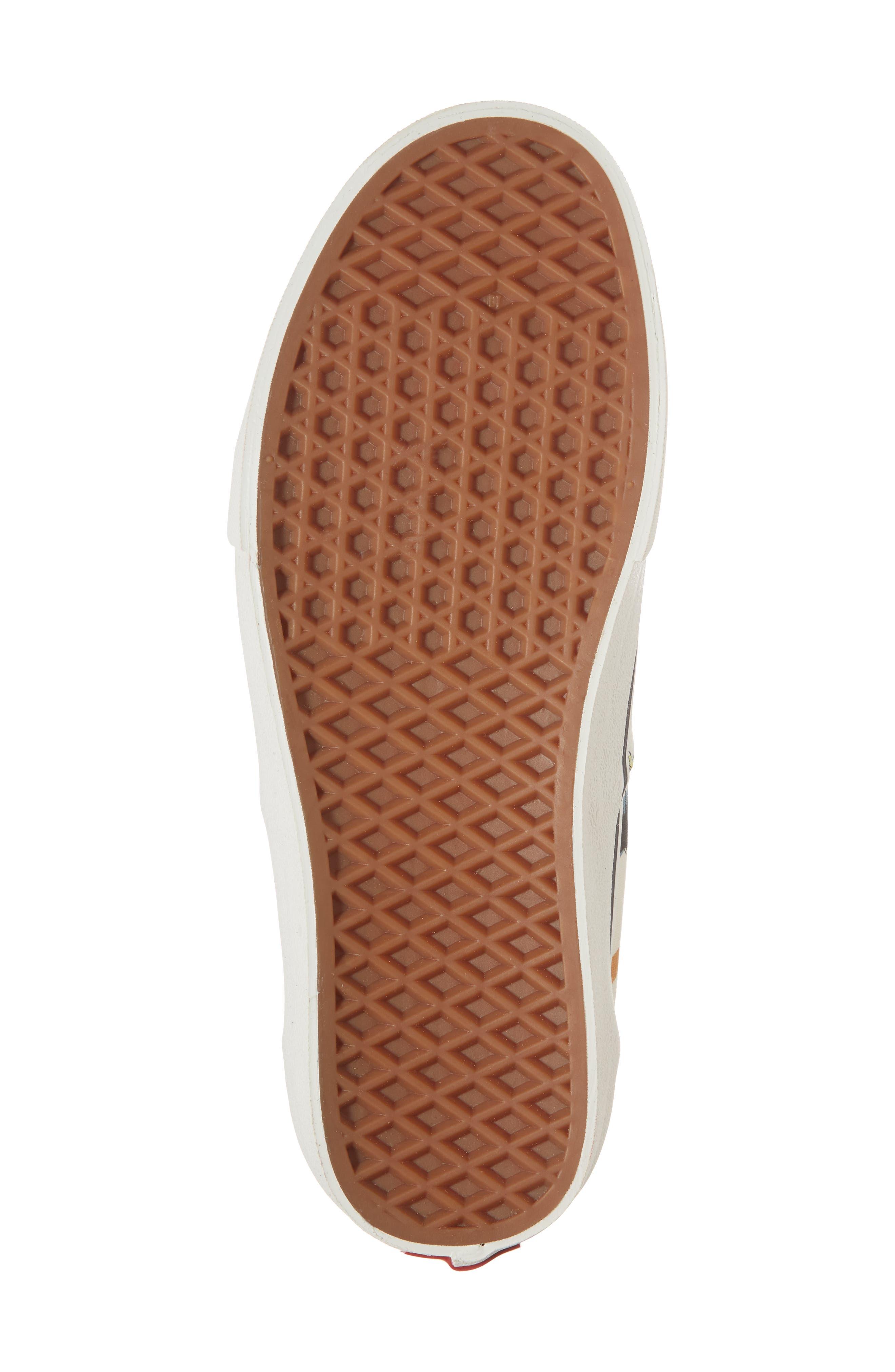 Era SF Low Top Sneaker,                             Alternate thumbnail 6, color,