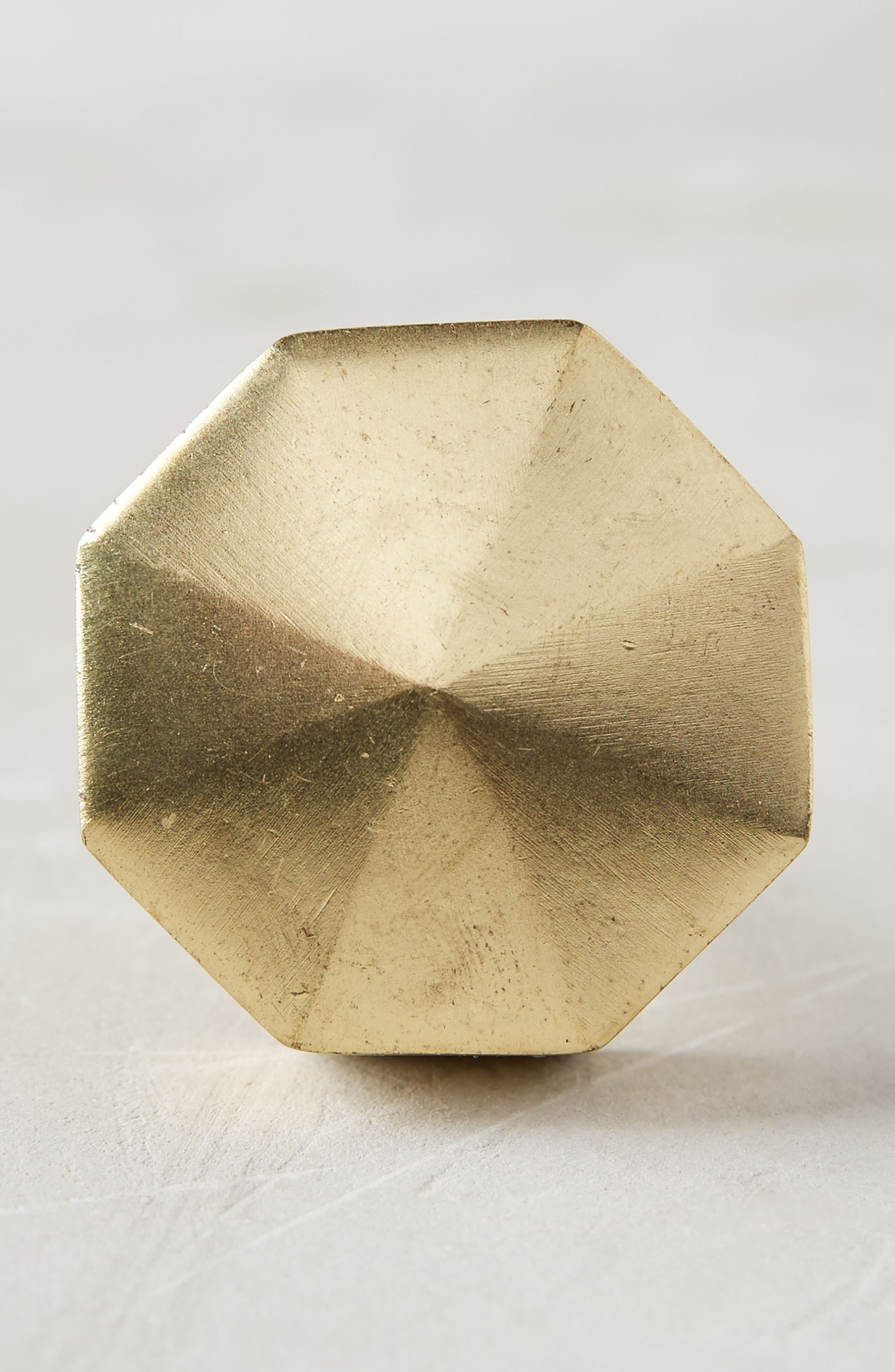Faceted Ory Knob,                         Main,                         color, 220
