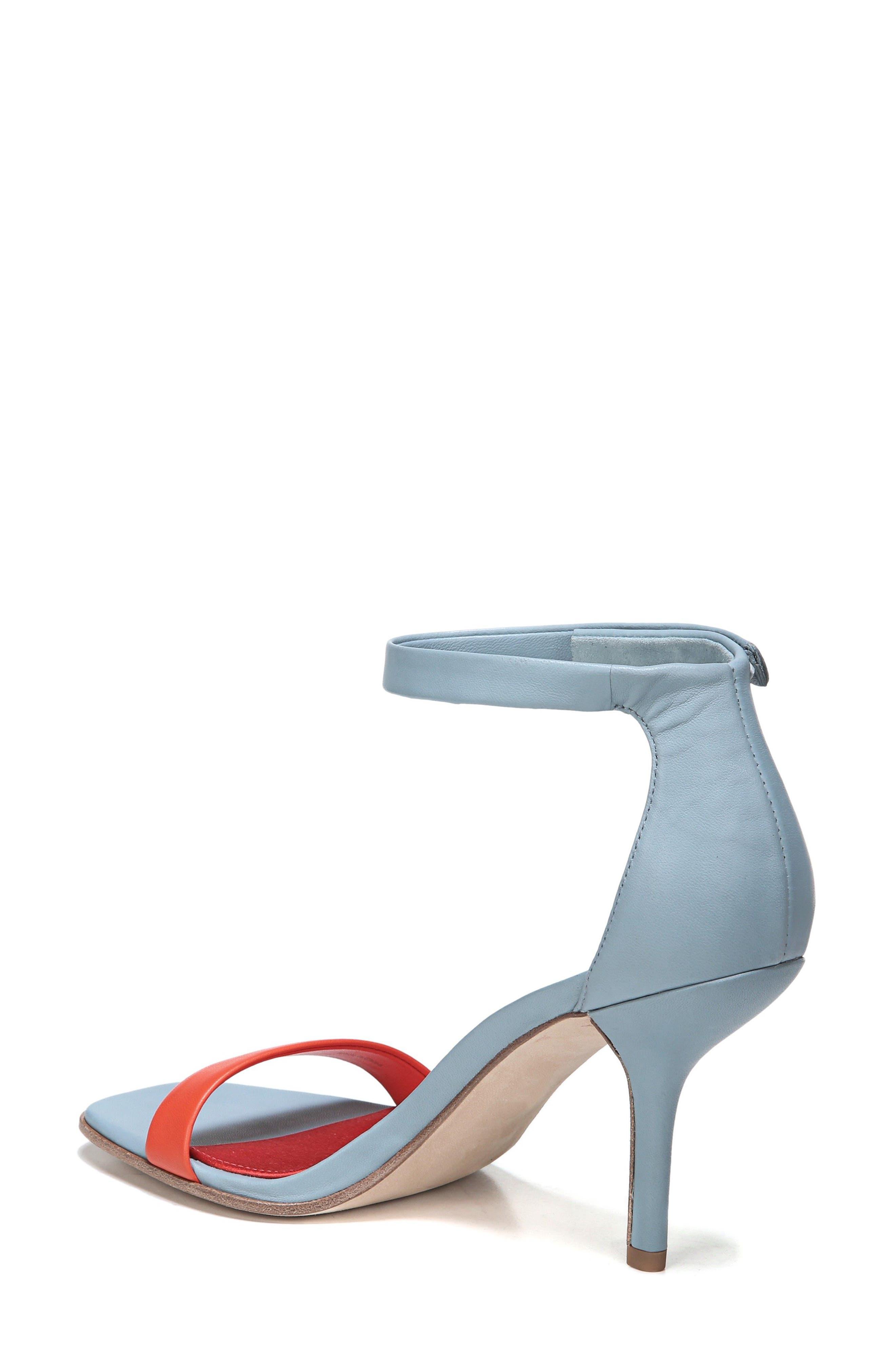Ferrara Ankle Strap Sandal,                             Alternate thumbnail 5, color,