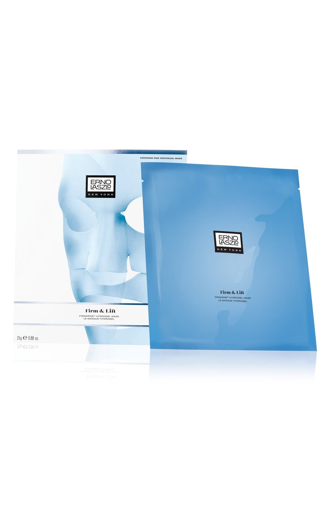 Firmarine Hydrogel Mask,                             Alternate thumbnail 5, color,                             NO COLOR
