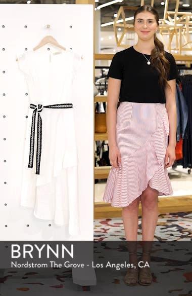 Asymmetrical Hem Dress, sales video thumbnail