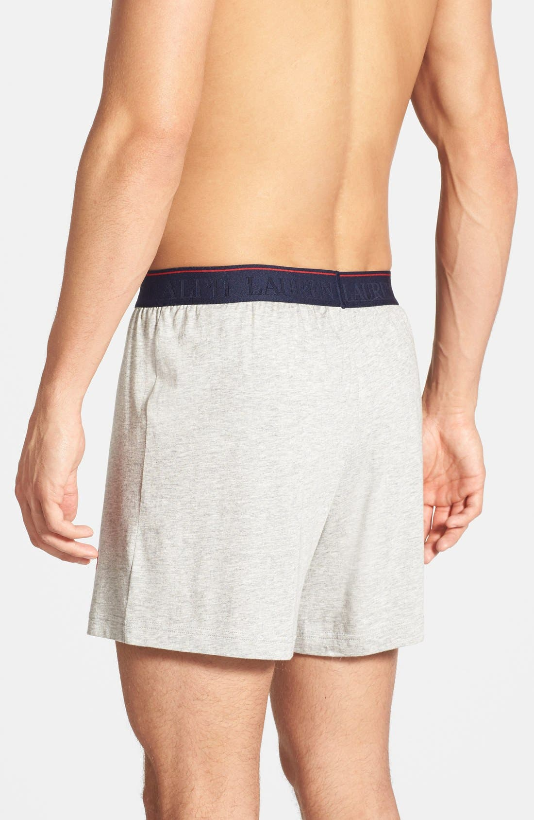 Supreme Comfort 2-Pack Boxers,                             Alternate thumbnail 2, color,                             020