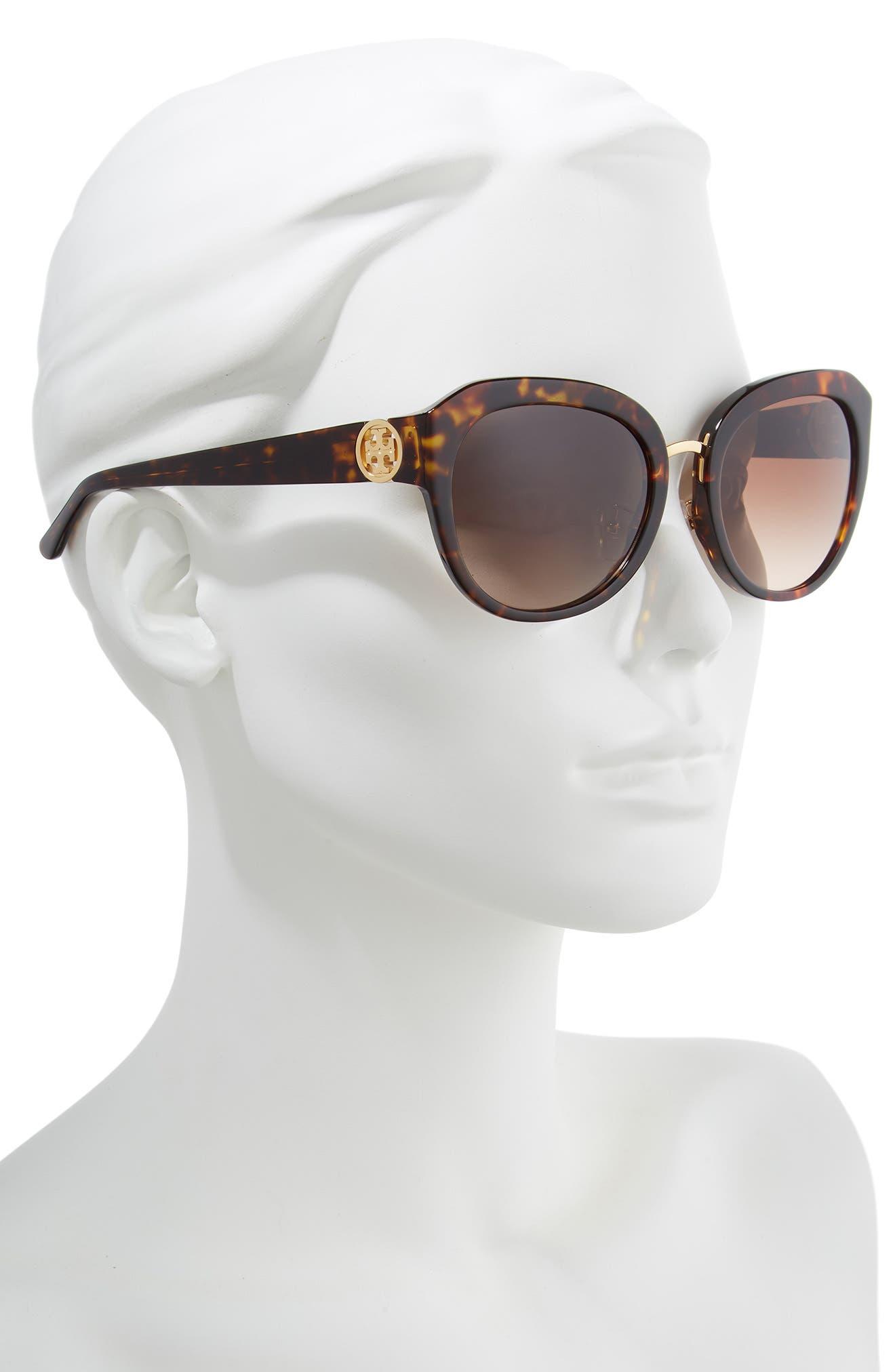 Irregular Reva 56mm Sunglasses,                             Alternate thumbnail 2, color,                             212