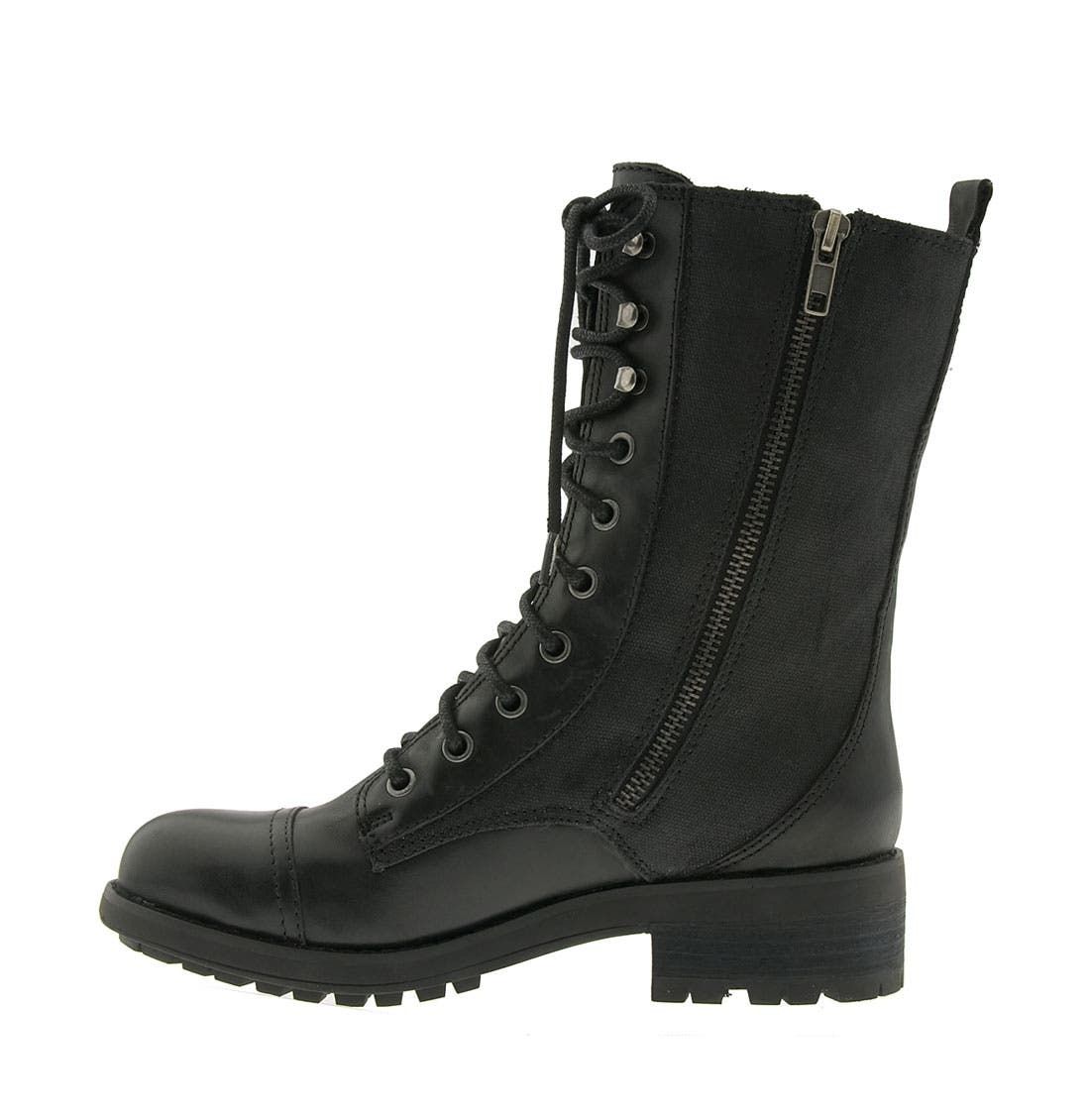 'Corley' Boot,                             Alternate thumbnail 3, color,                             001