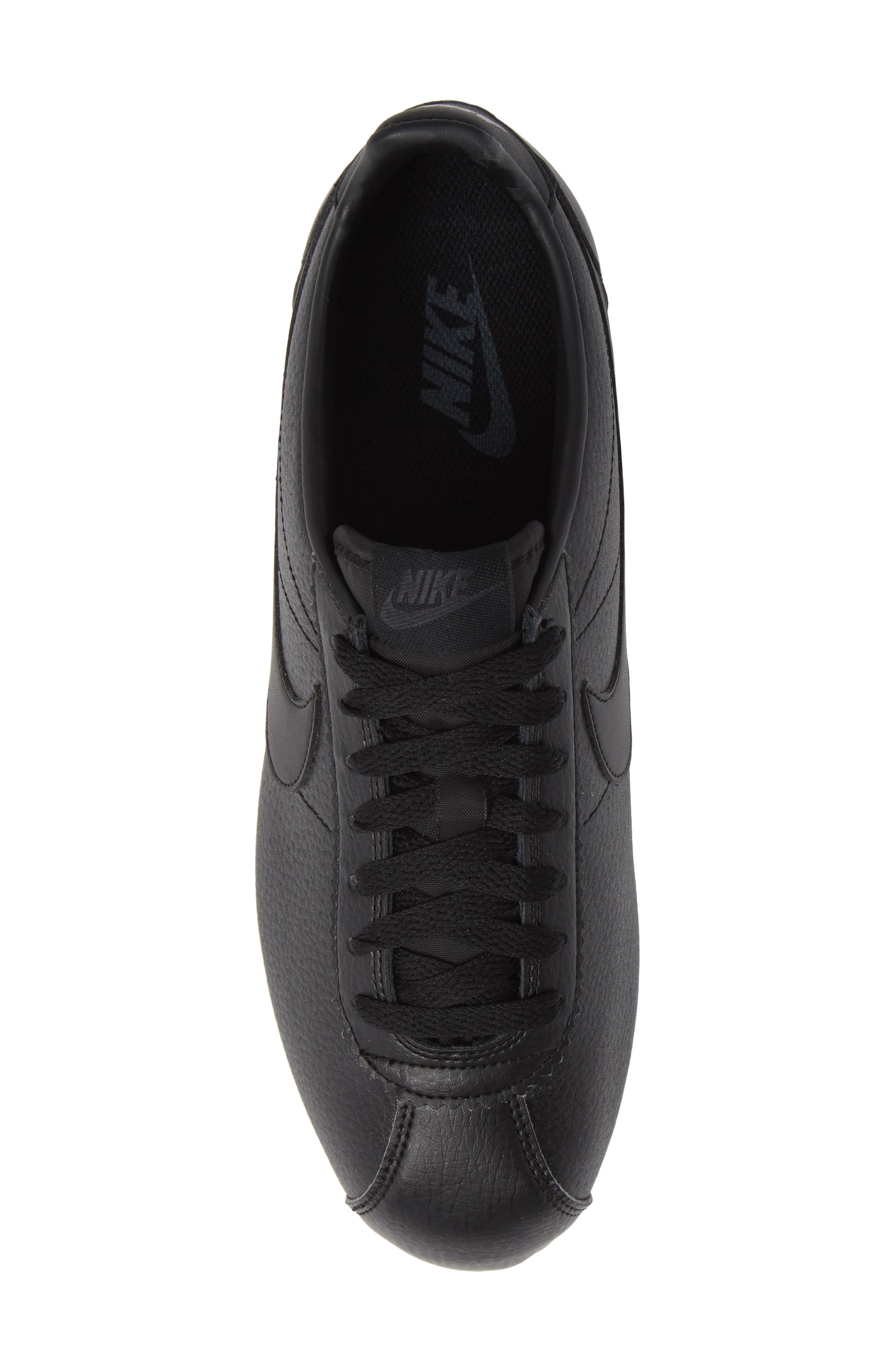 Classic Cortez Sneaker,                             Alternate thumbnail 5, color,                             002