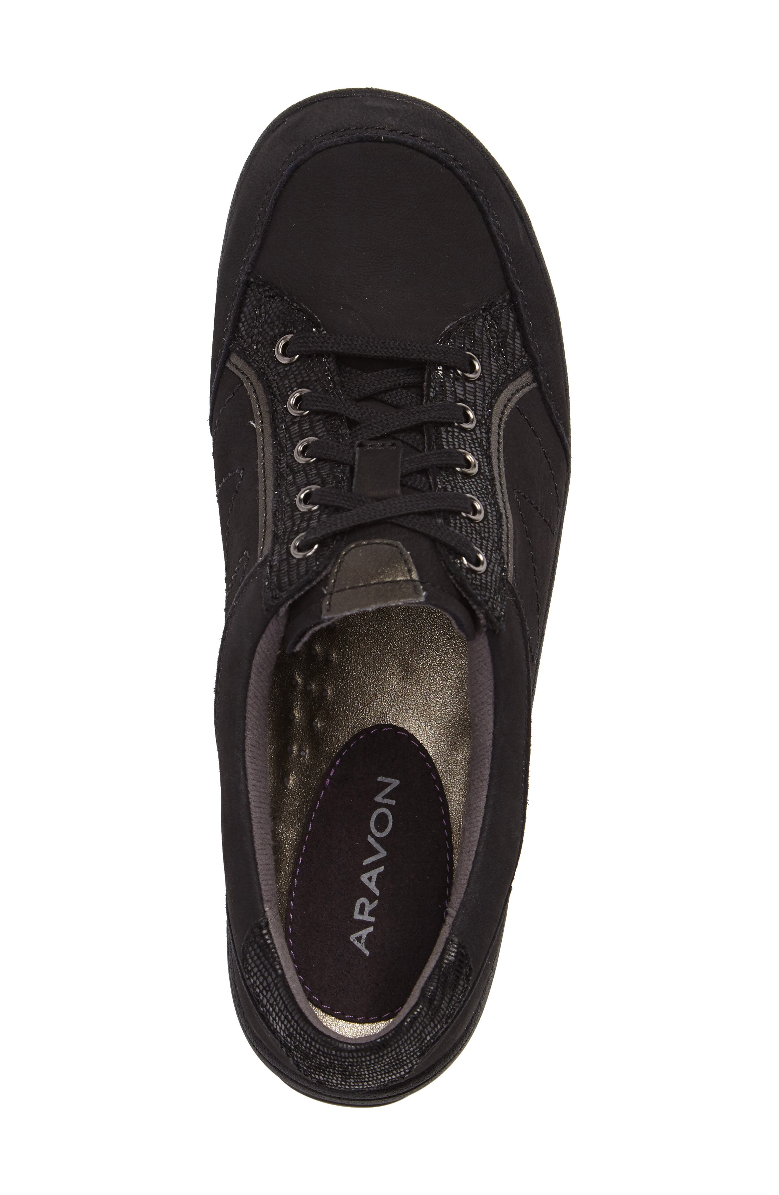 Bromly Sneaker,                             Alternate thumbnail 5, color,                             001